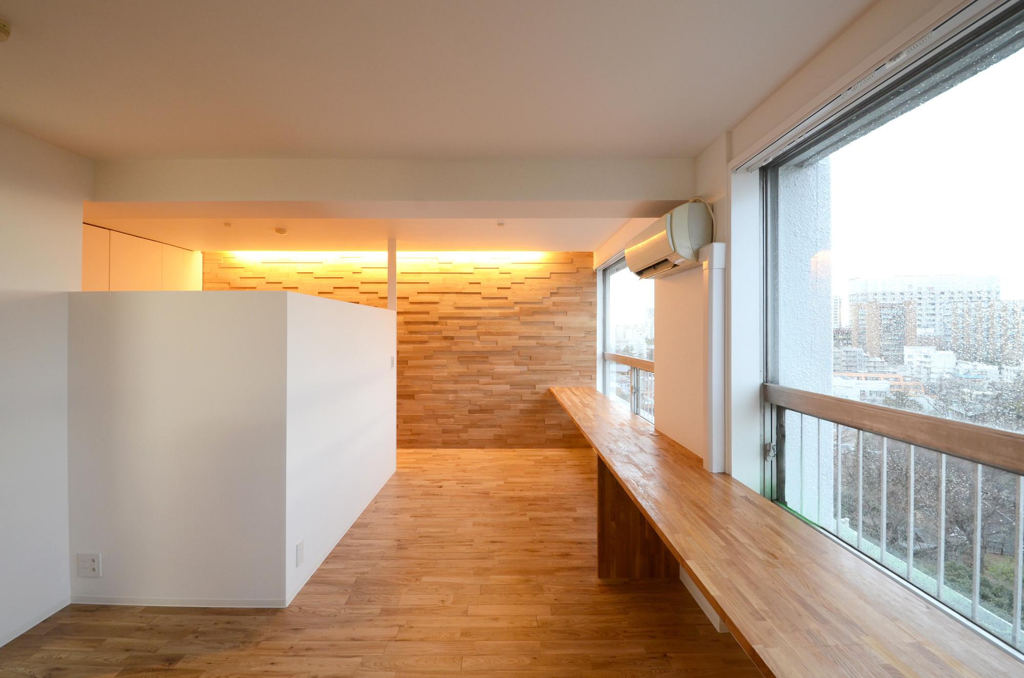 ハウス湯島の建築事例写真