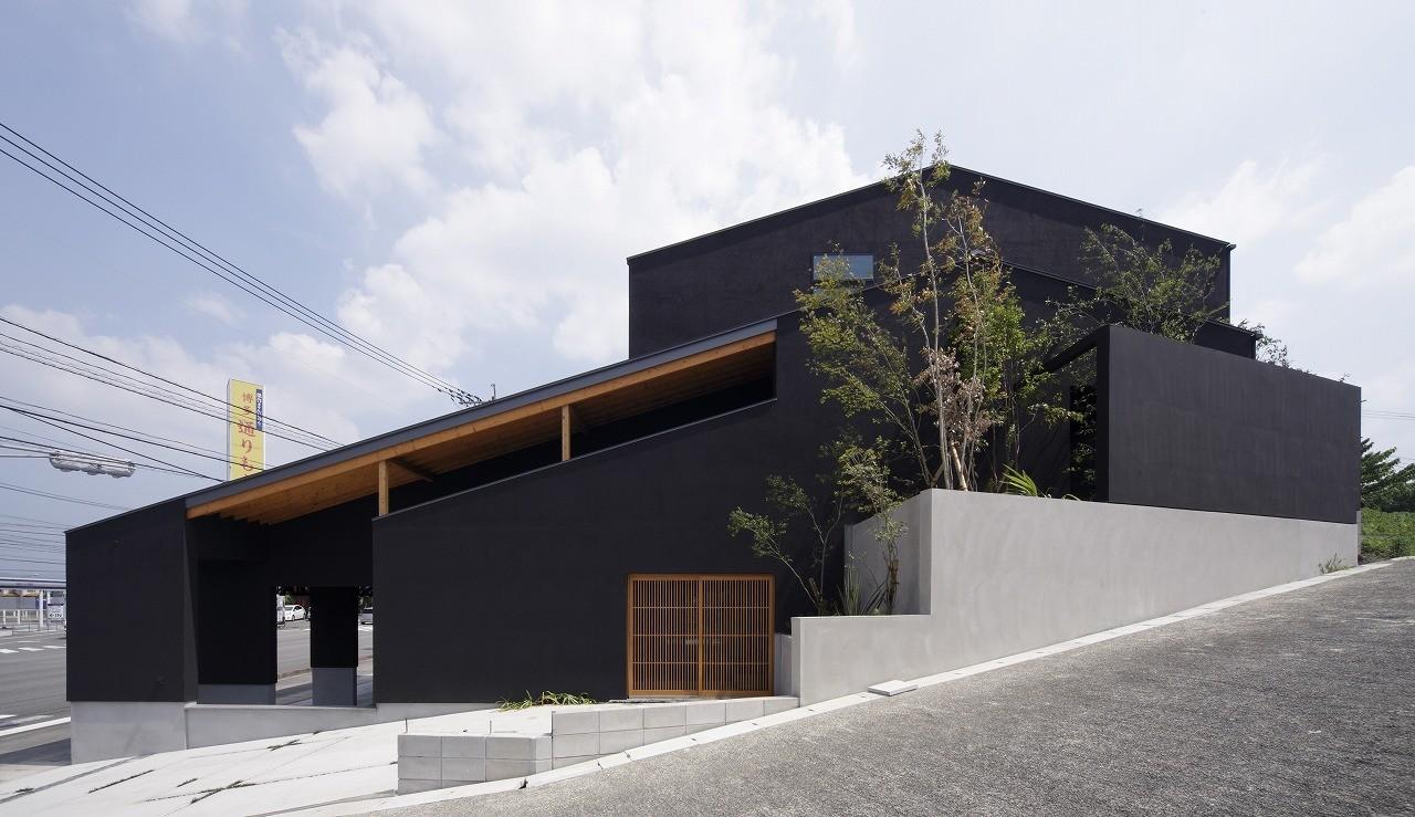 杉塚の家の建築事例写真