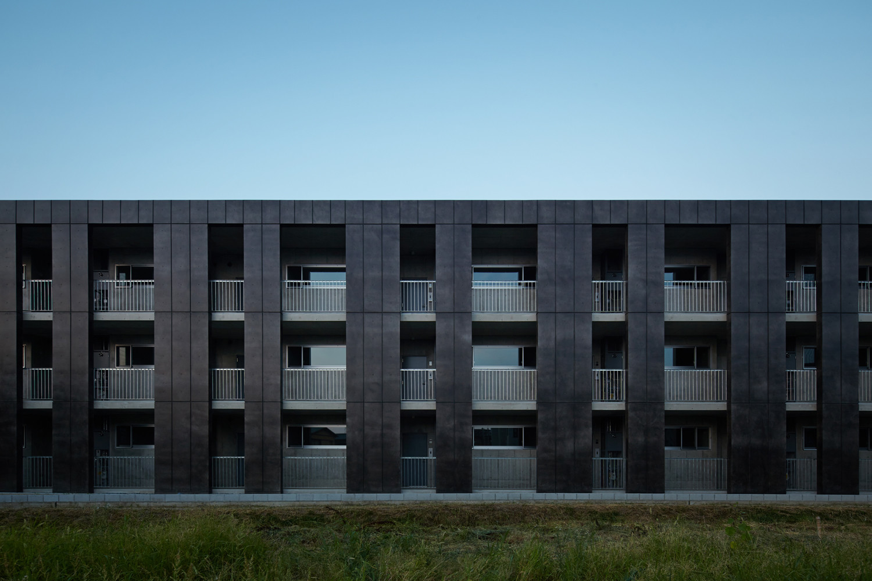カントKの建築事例写真