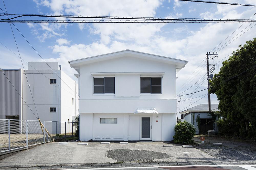 鍼灸マッサージ処和田家の建築事例写真