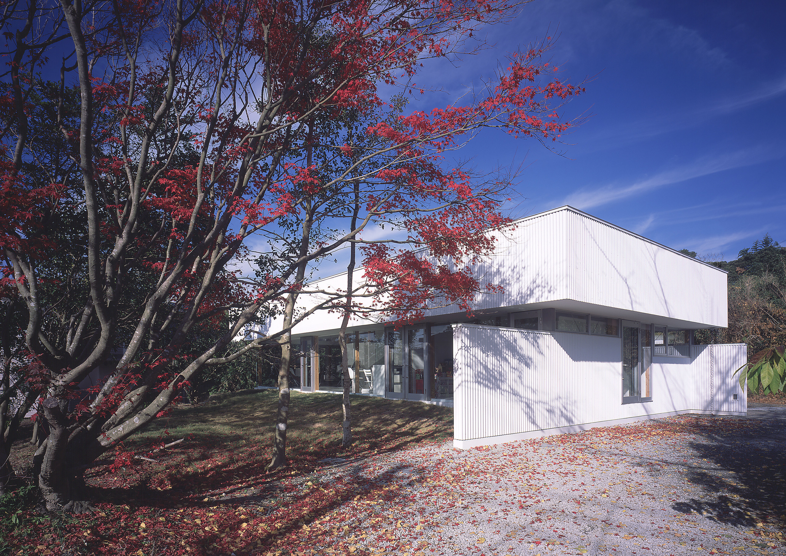 伊集院の住宅 IIの建築事例写真