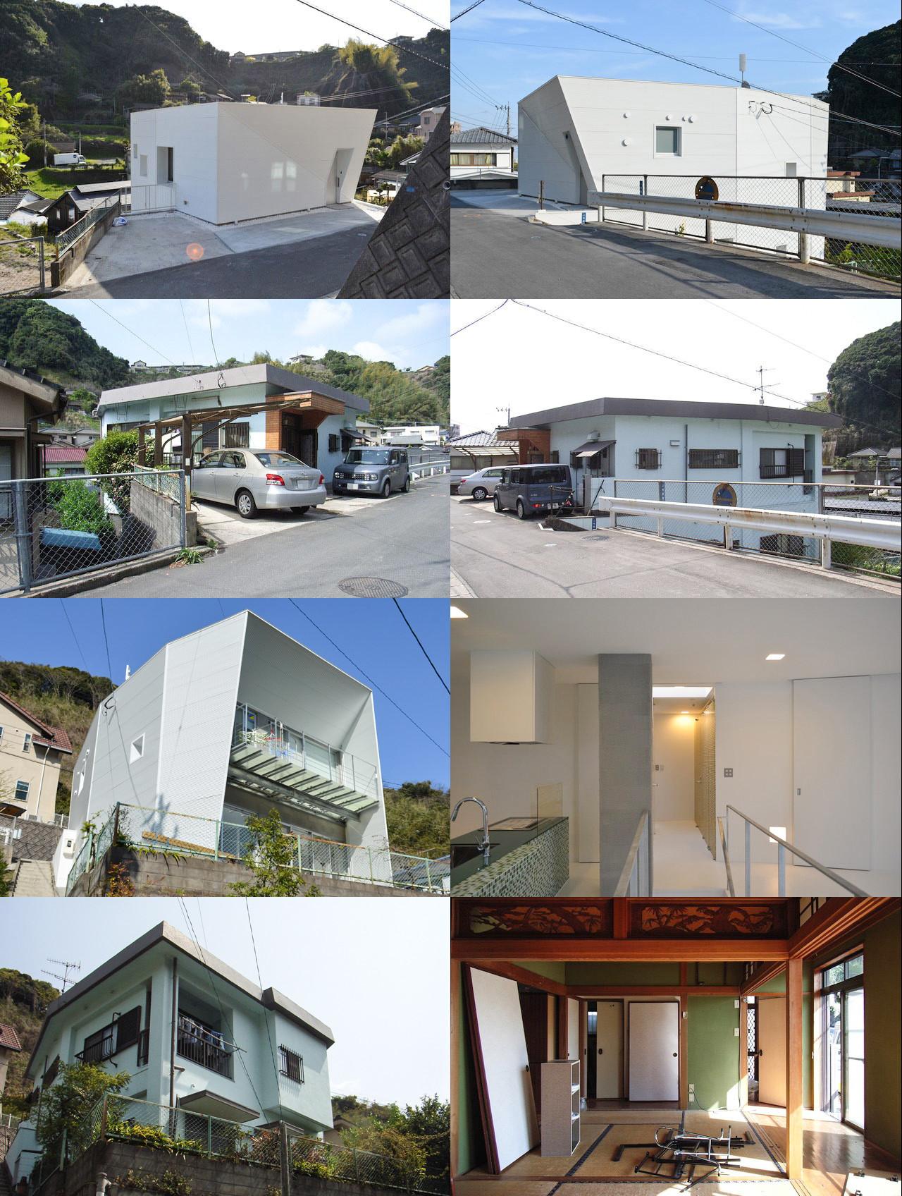 上竜尾町の住宅(リノベーション)の建築事例写真