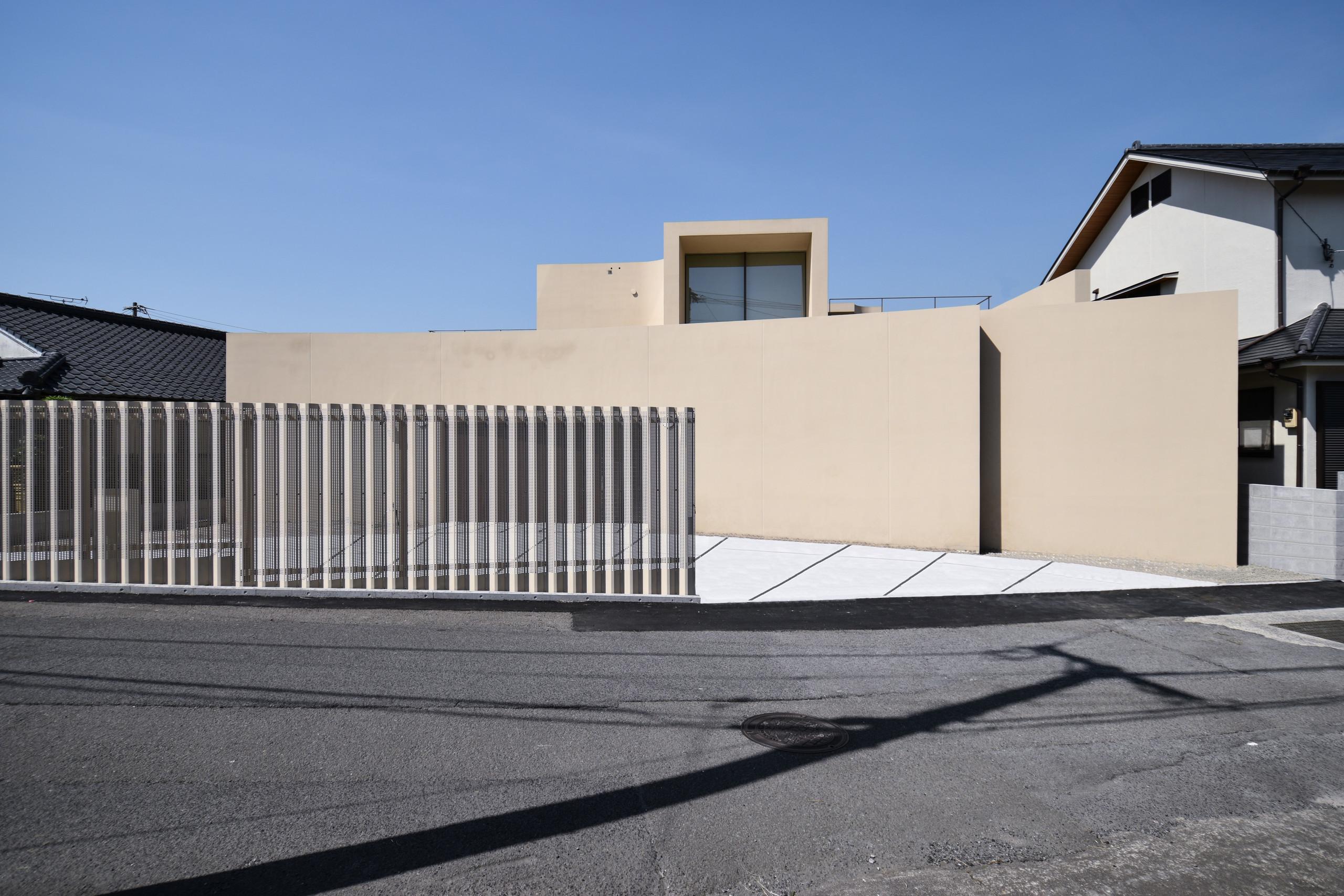 伊集院の住宅の建築事例写真