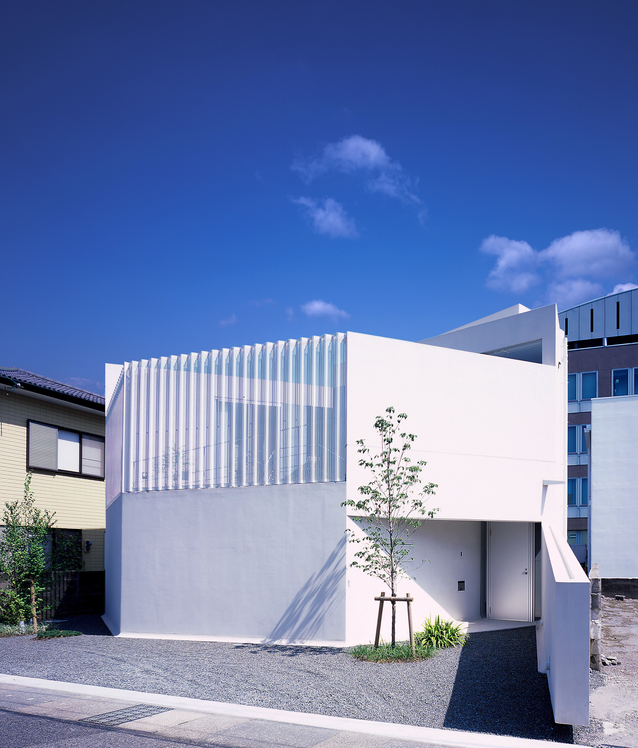 宇宿の住宅の建築事例写真