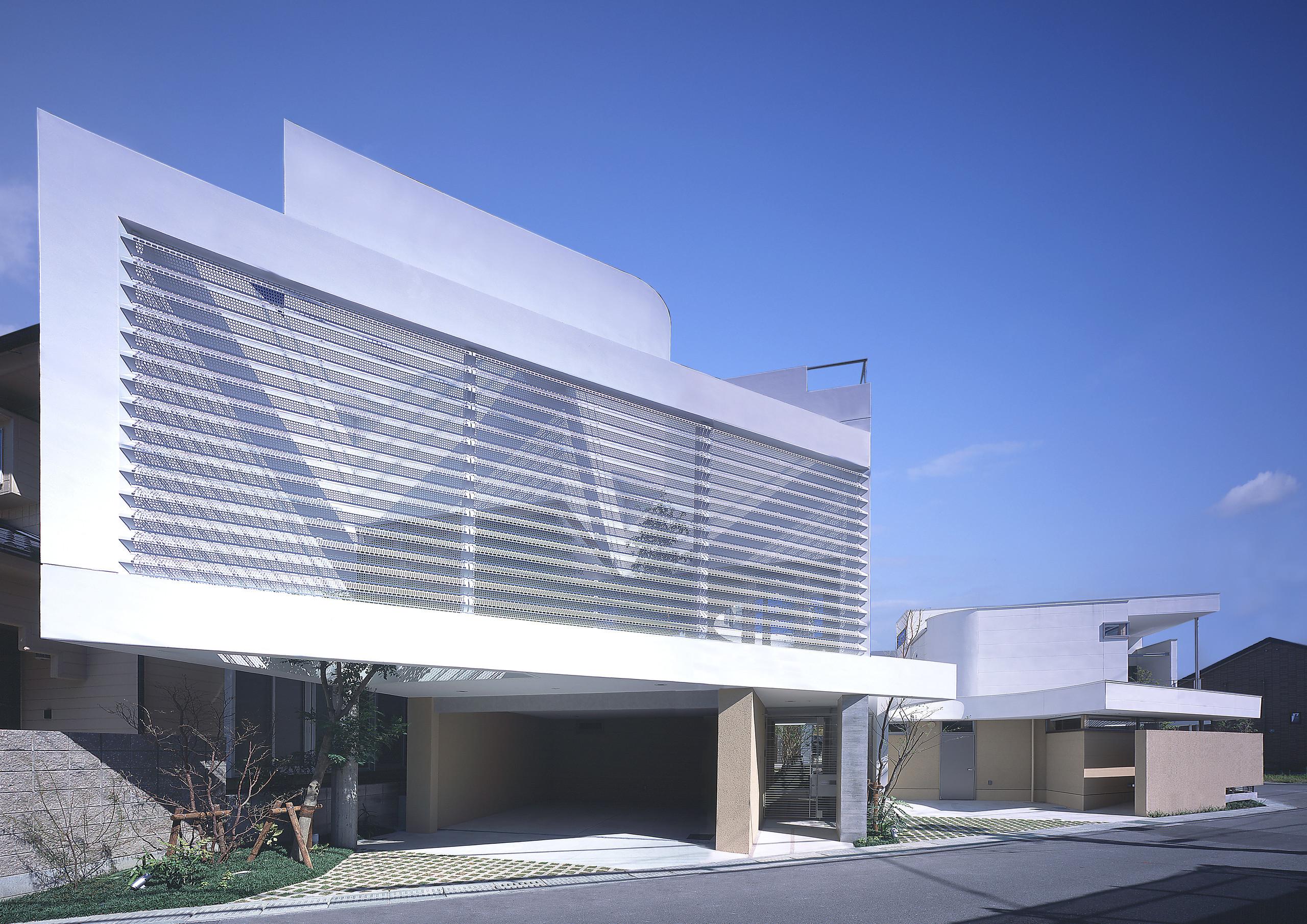 薬師の住宅の建築事例写真