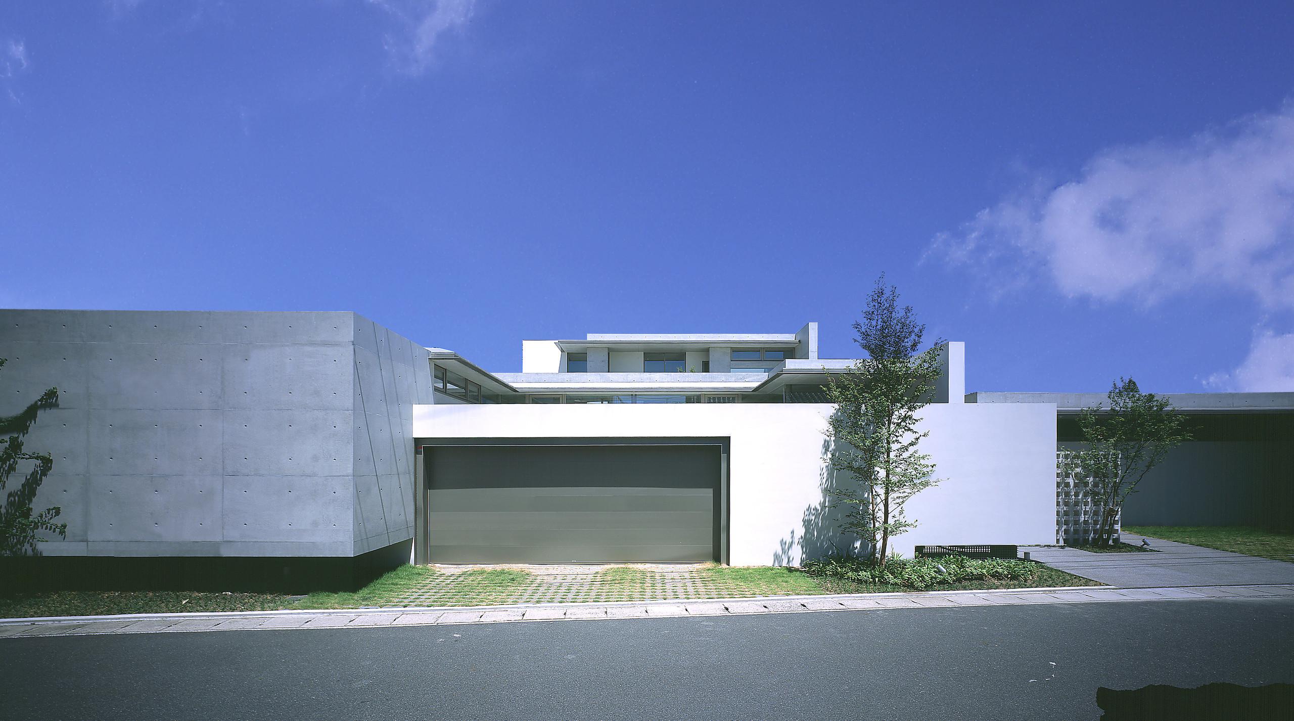 東谷山の住宅 IIの建築事例写真