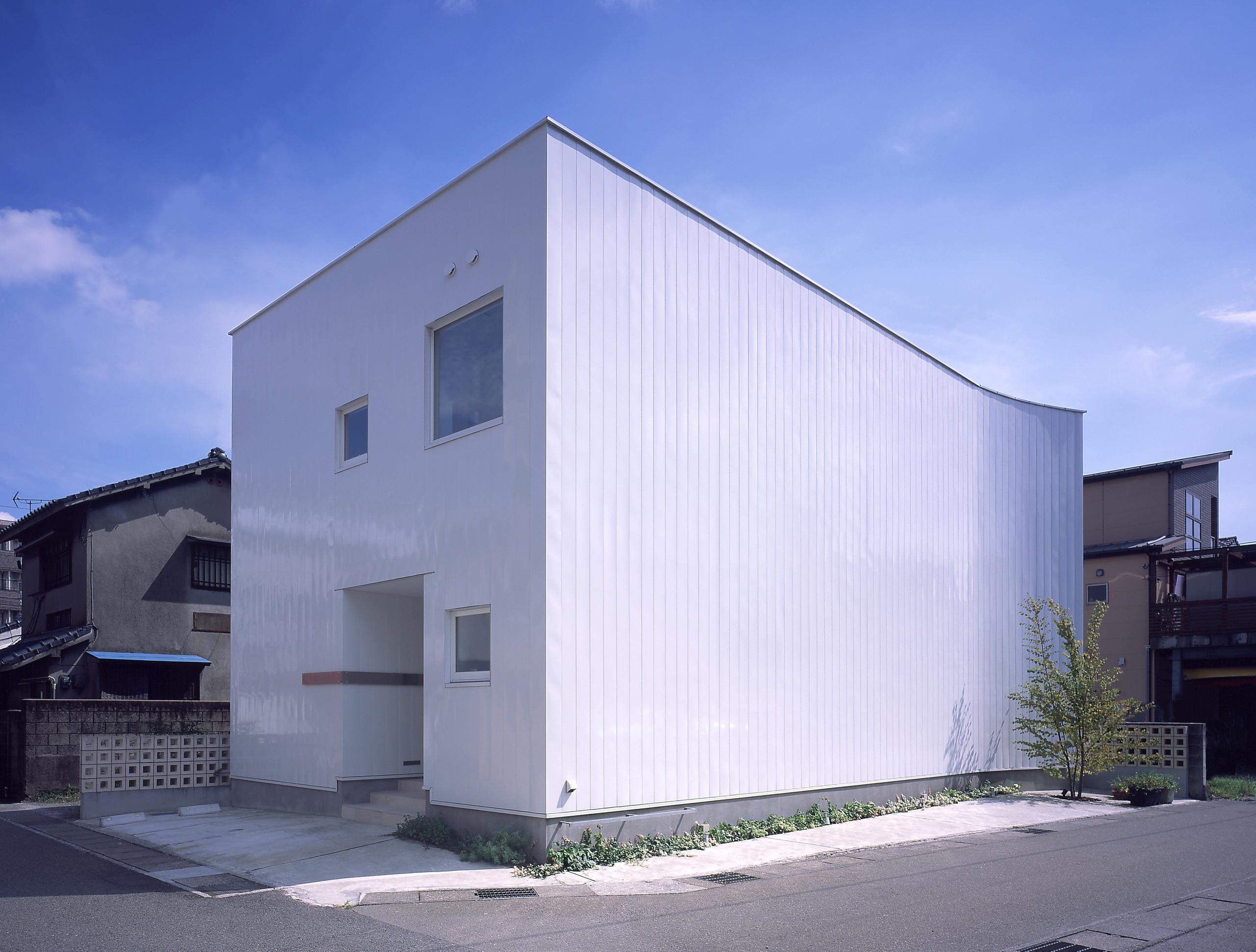 ARATA HOUSE Oの建築事例写真
