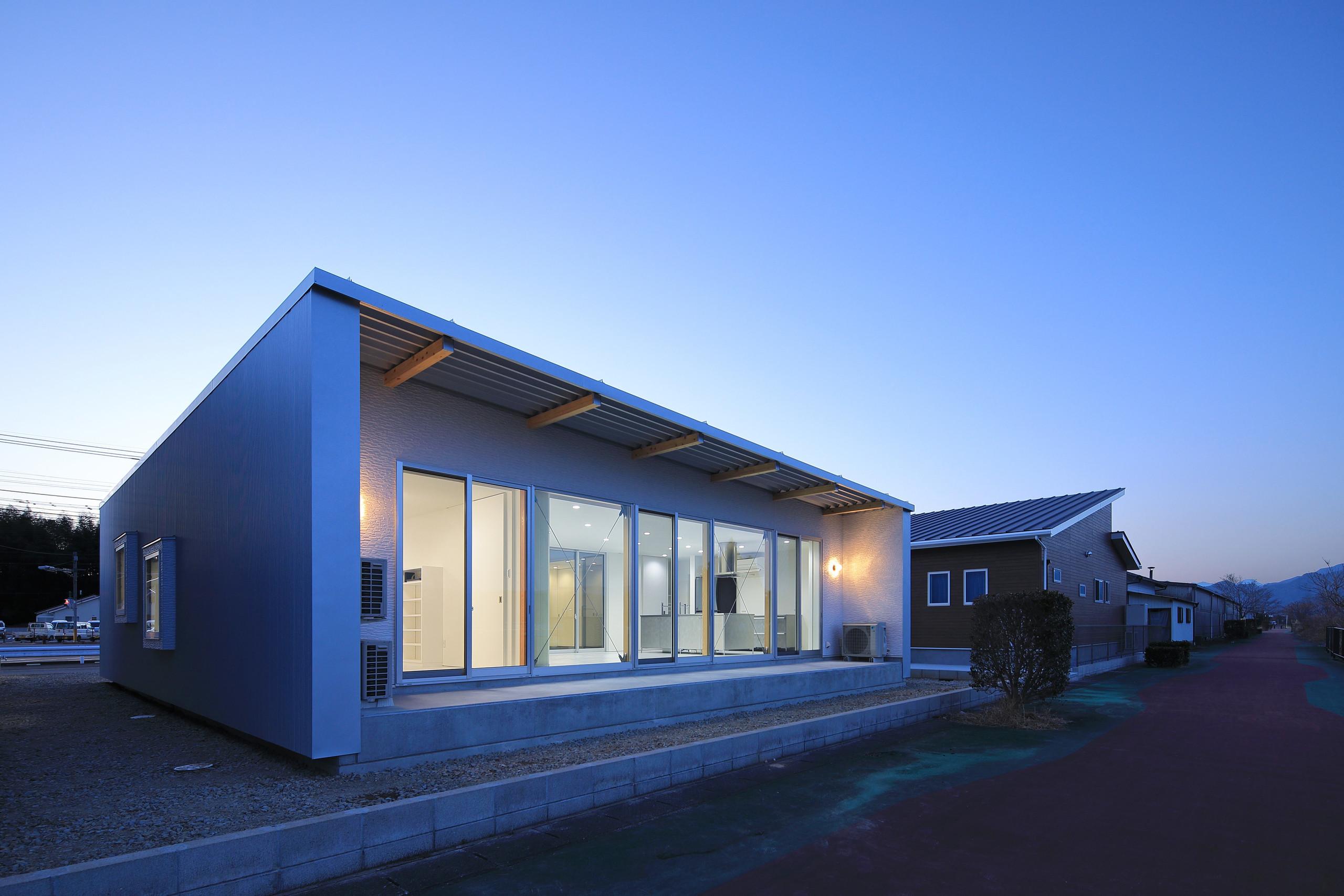ローコスト6の建築事例写真