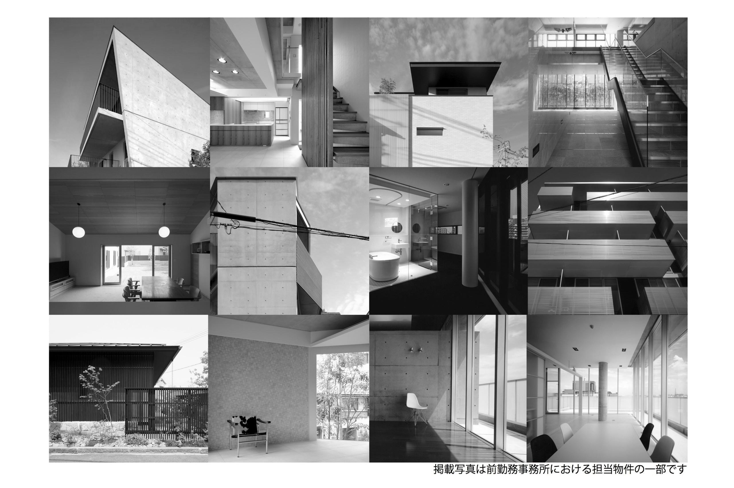 過去の担当物件のご紹介の建築事例写真