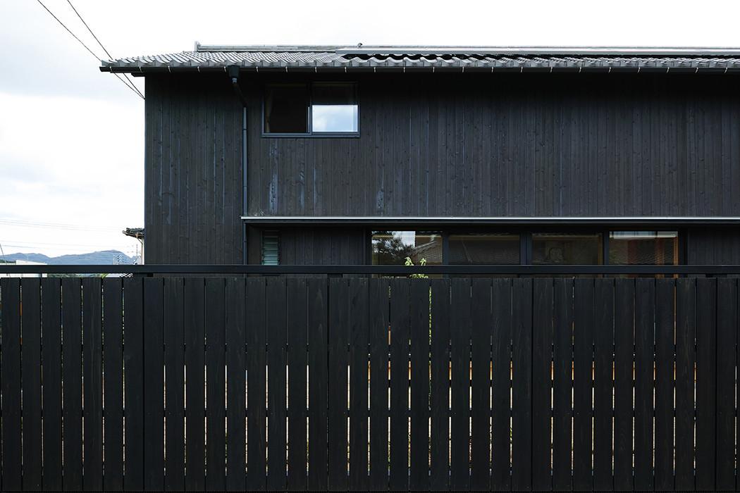 雲州平田の家の建築事例写真