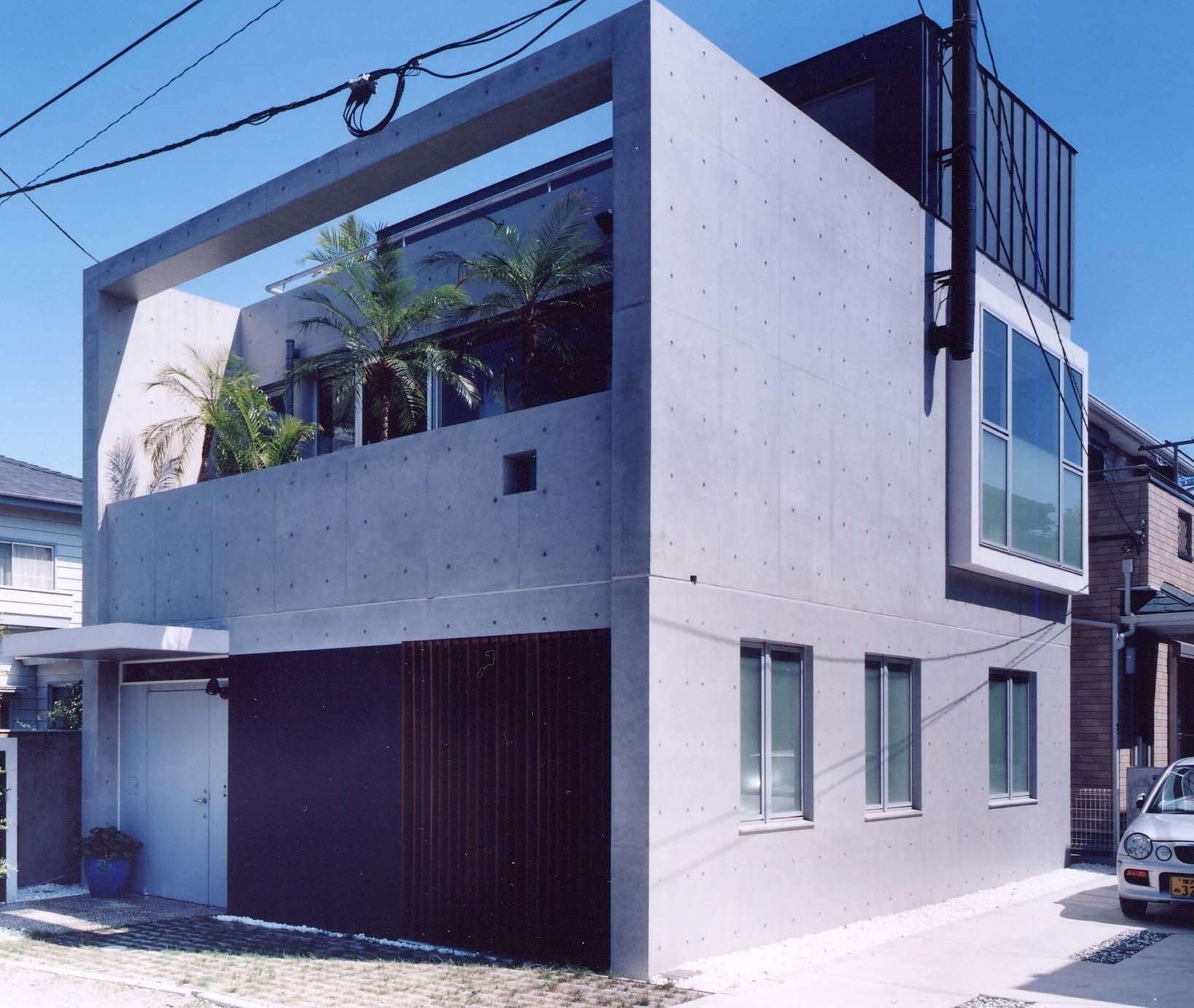 RC造∔木造(混構造)、薪ストーブの家 | | SuMiKa | 建築家・工務店と ...