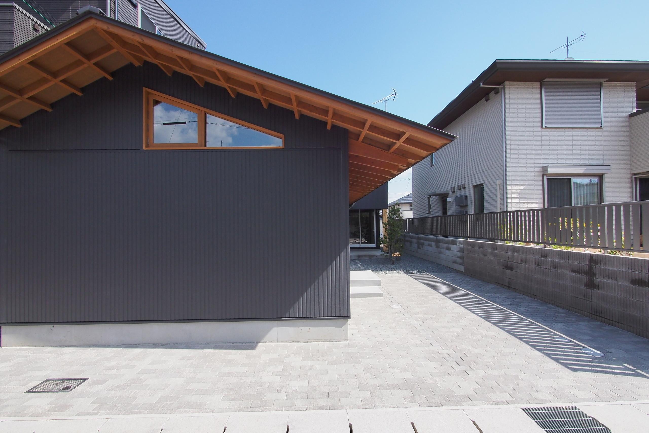 大津の家 03の建築事例写真