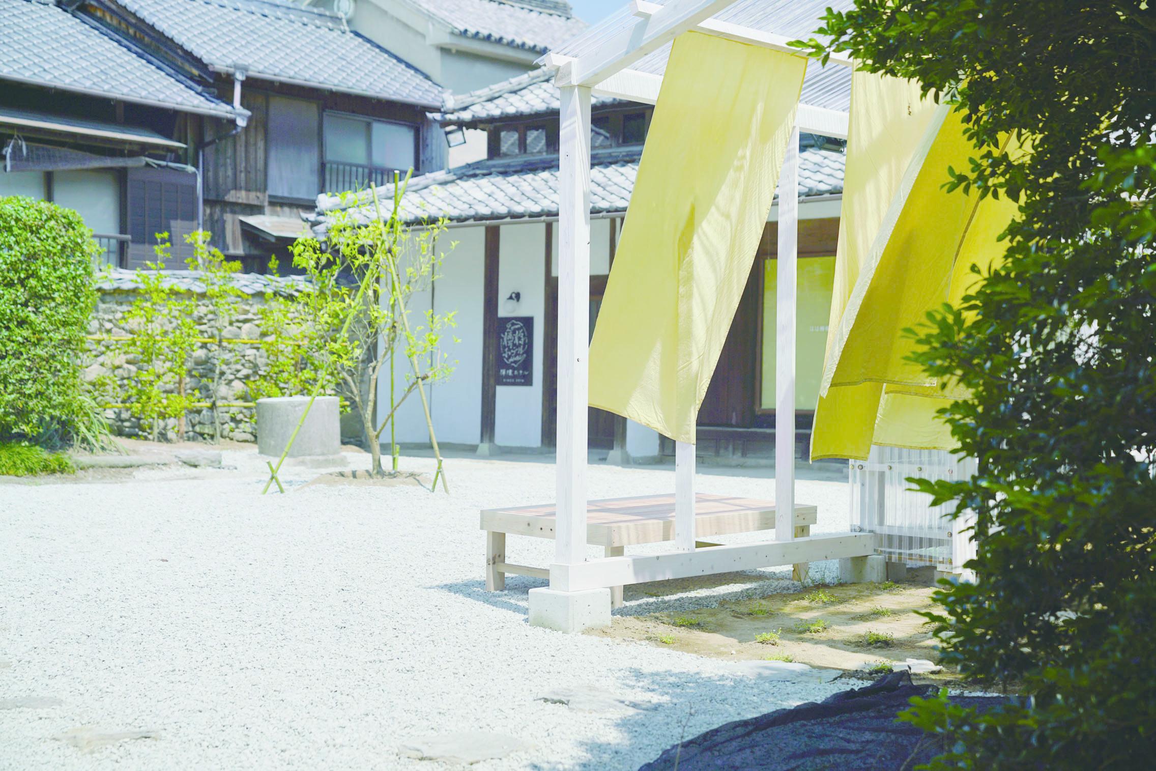 檸檬ホテルの建築事例写真