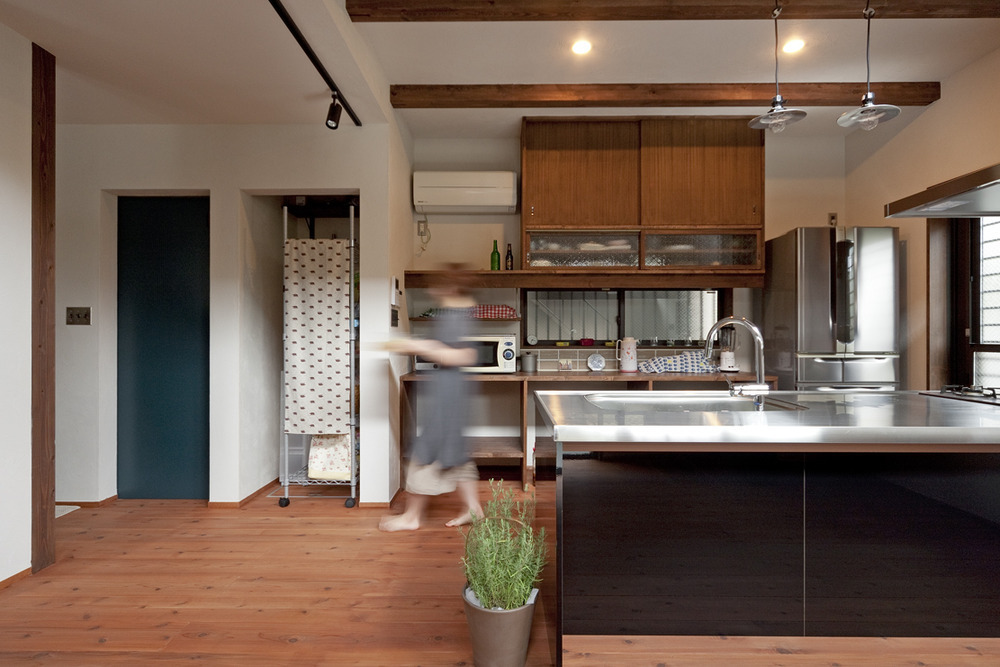 楽しい家-CASA FELIZ-の建築事例写真