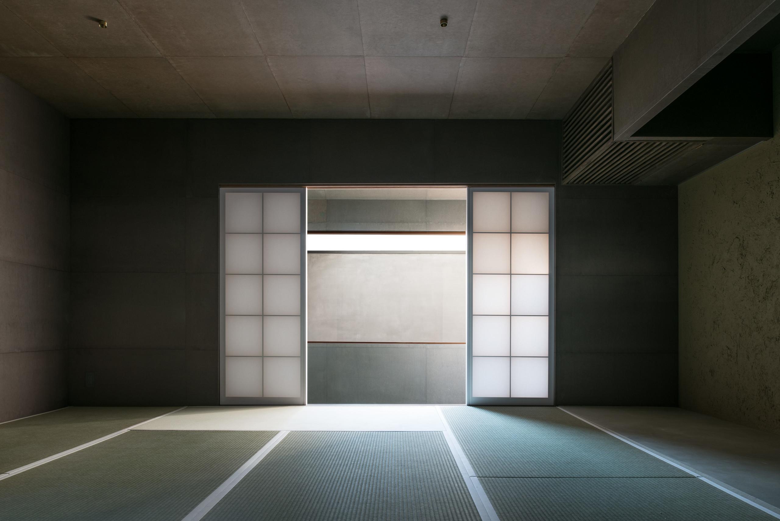 京都小慢の建築事例写真