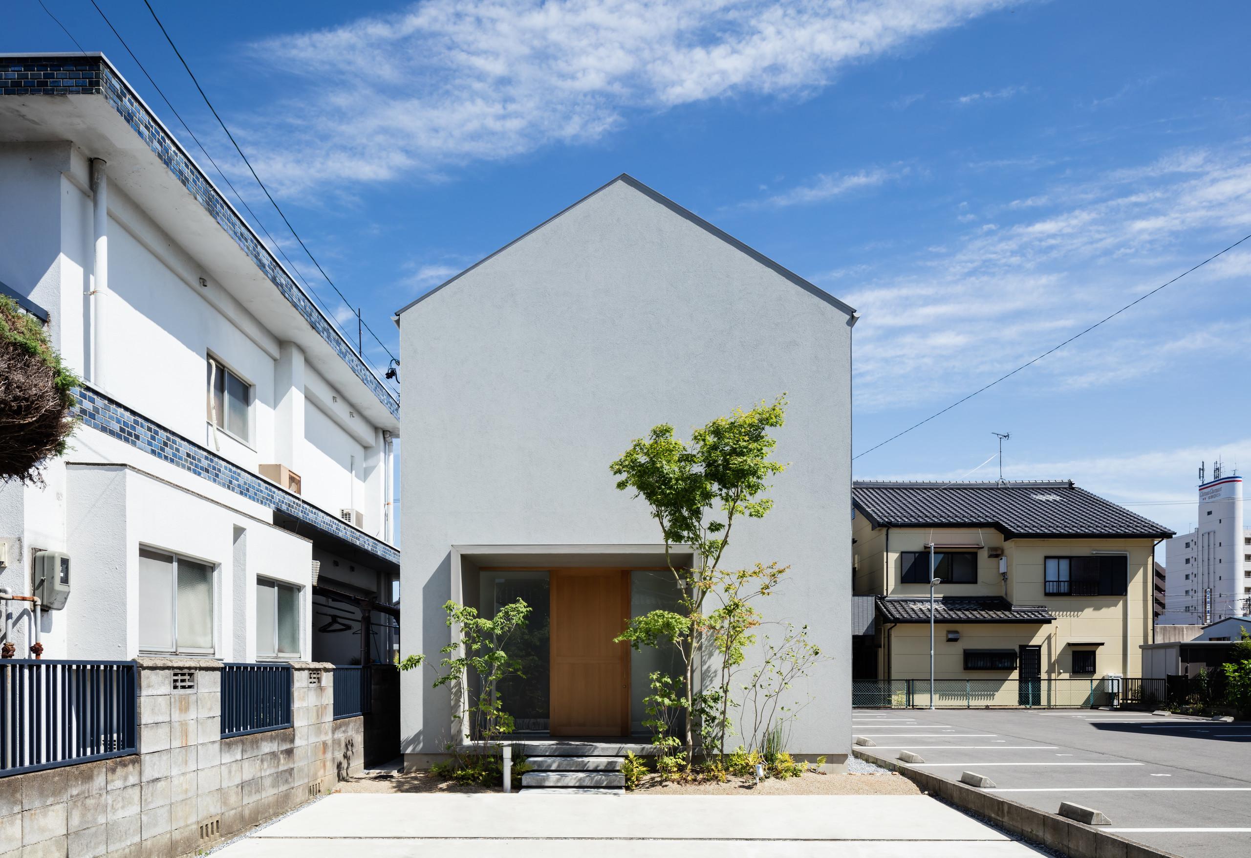 光町のいえ(岐阜県)の建築事例写真