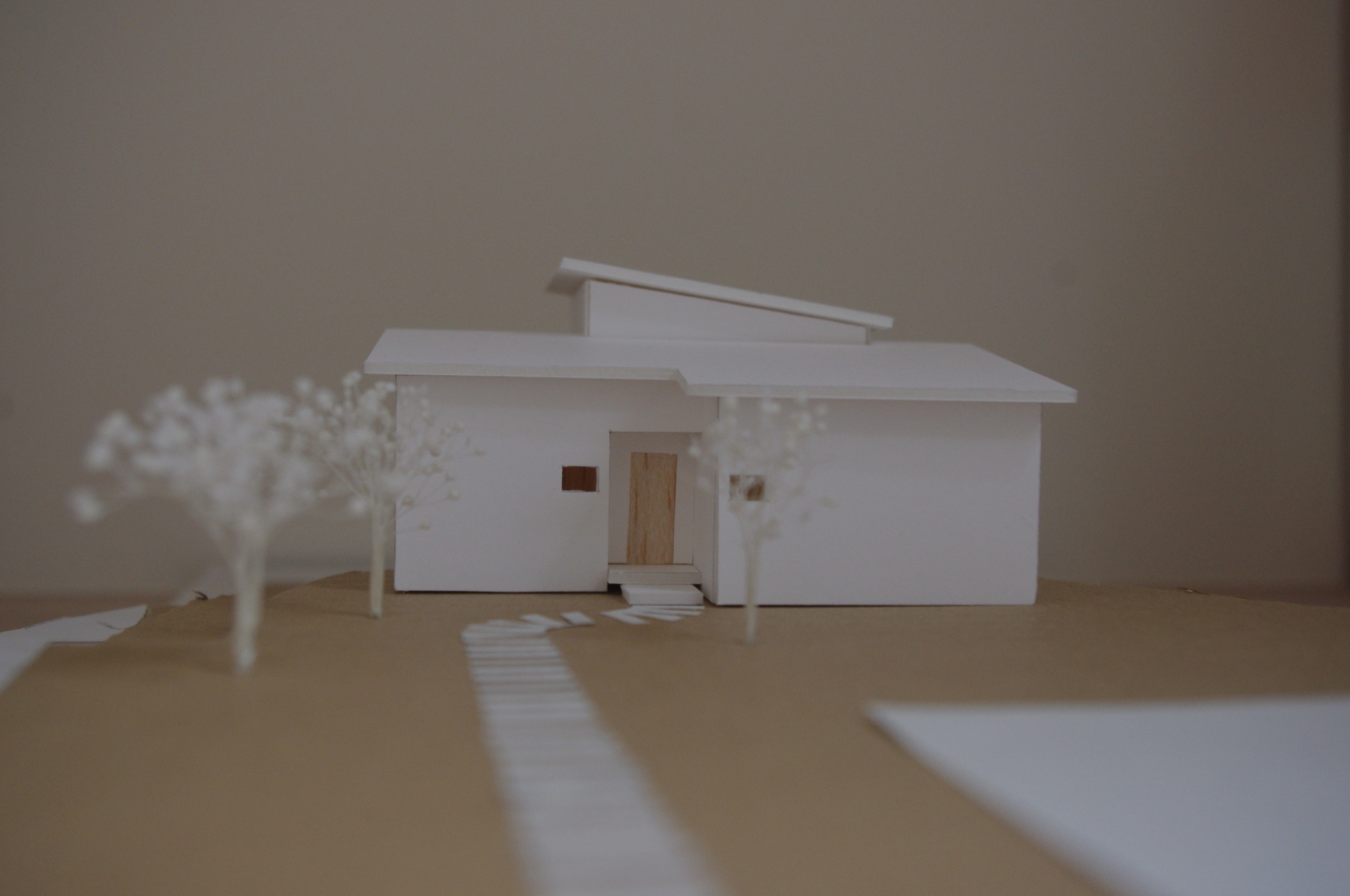 BIG STEP HOUSEの建築事例写真