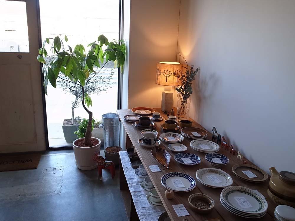 森本さんの北欧展の建築事例写真