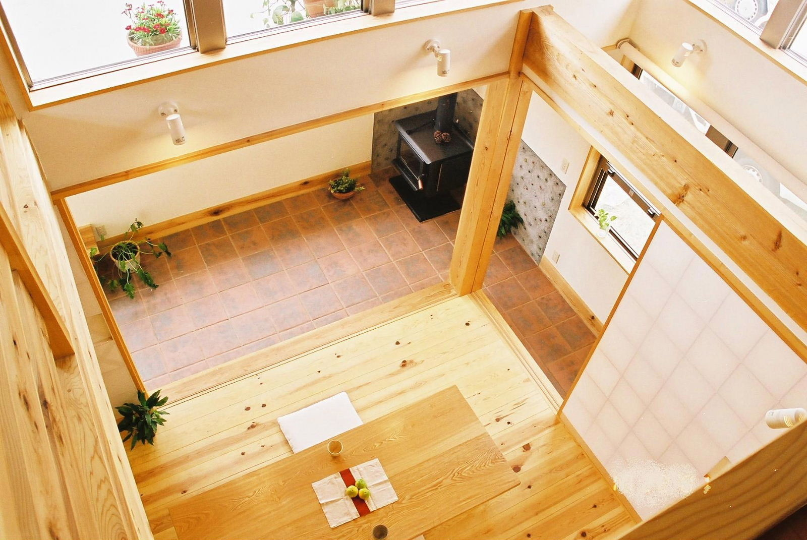 狭小敷地の1000万円台 前島の家の建築事例写真