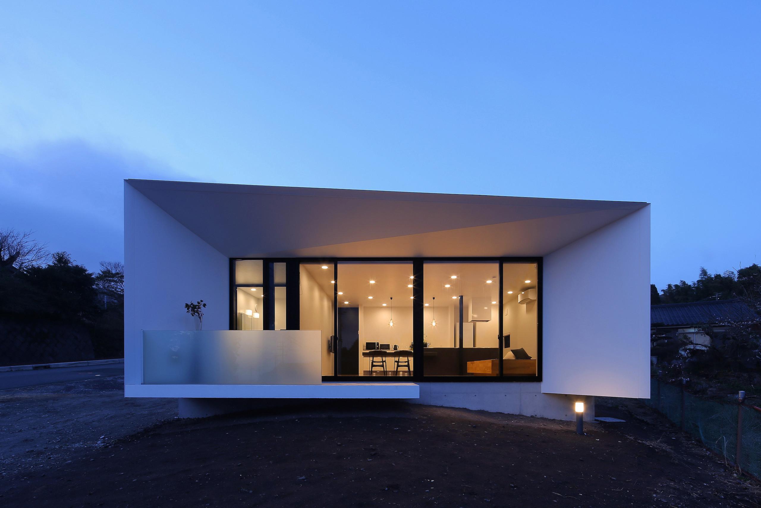 霧島の住宅の建築事例写真