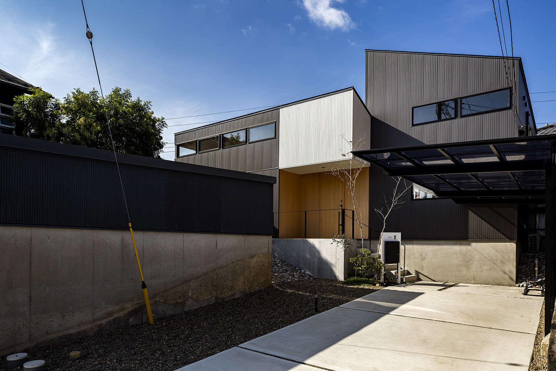 fumalsamakahの建築事例写真