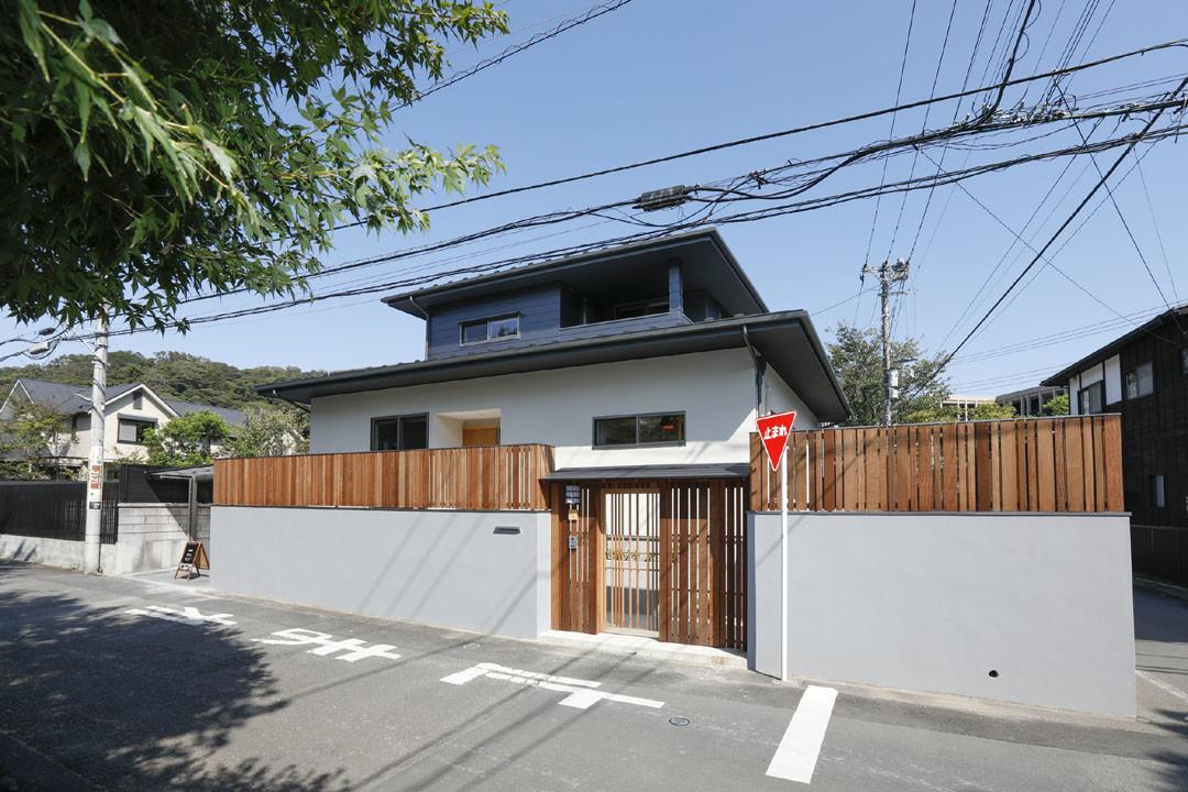 二階堂の家(戸建てリノベーション)の建築事例写真