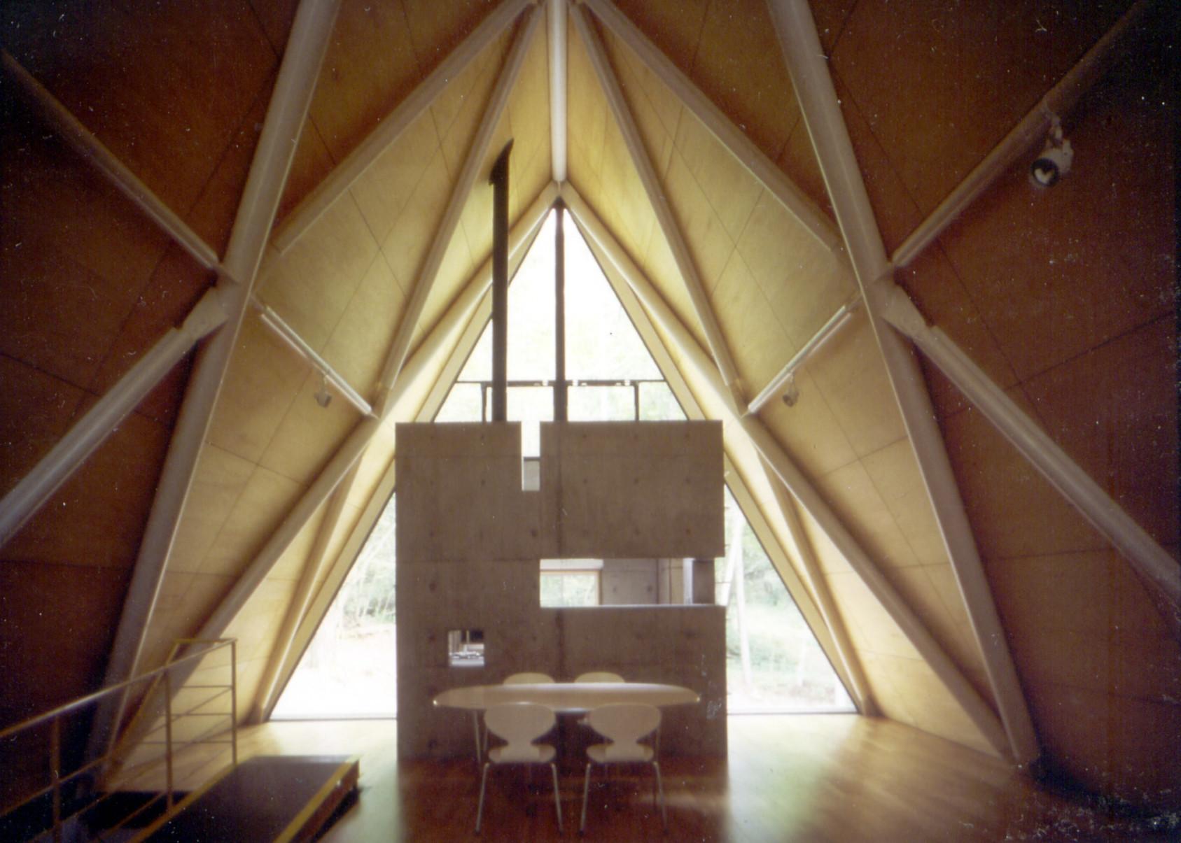 RS1201 嬬恋の山荘の建築事例写真