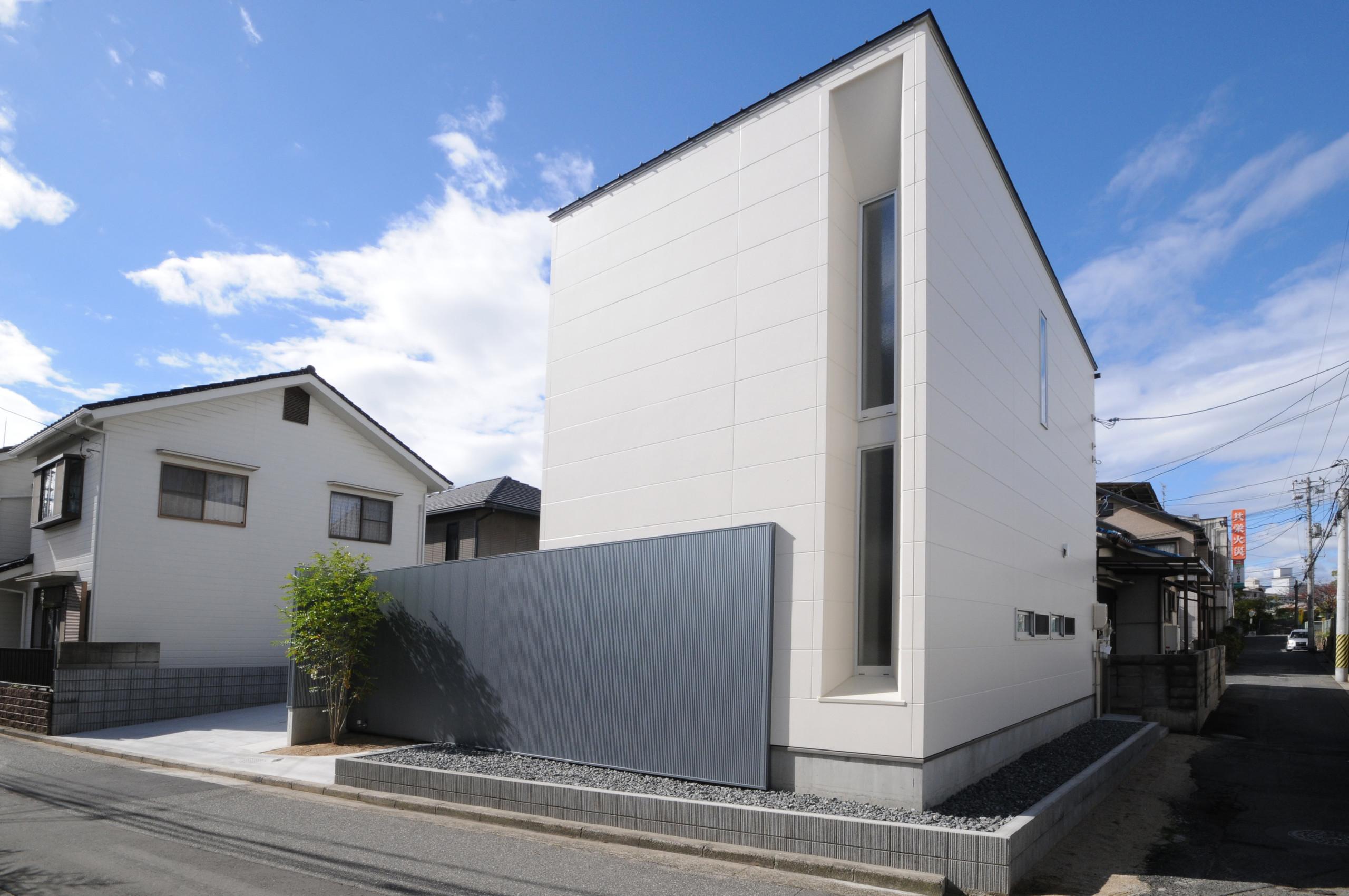 吉島邸の建築事例写真