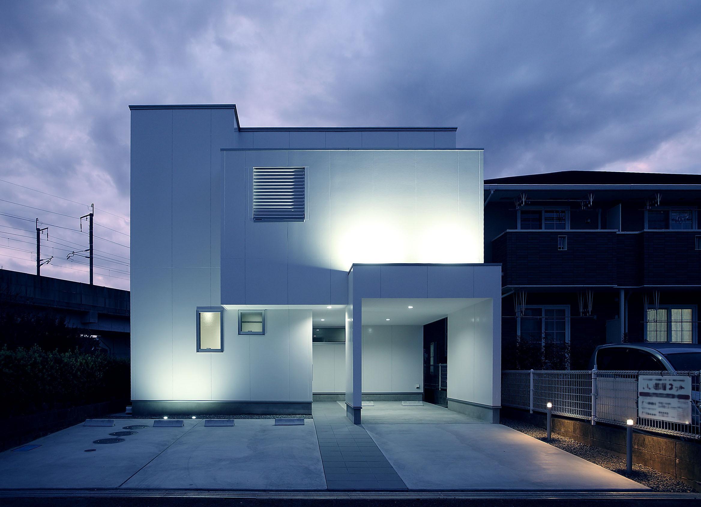 SDGO ~川内の家の建築事例写真