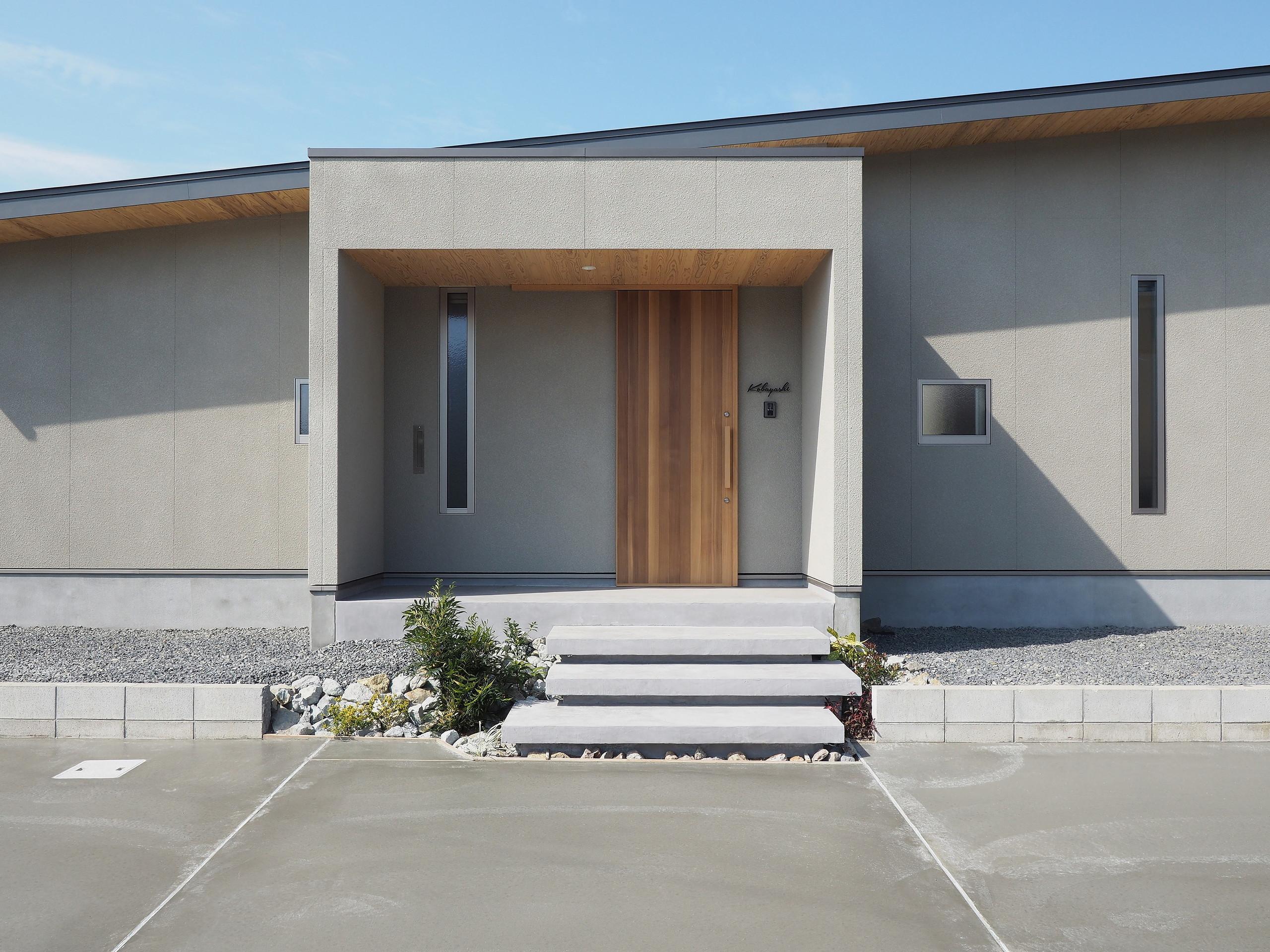 須賀崎の家の建築事例写真