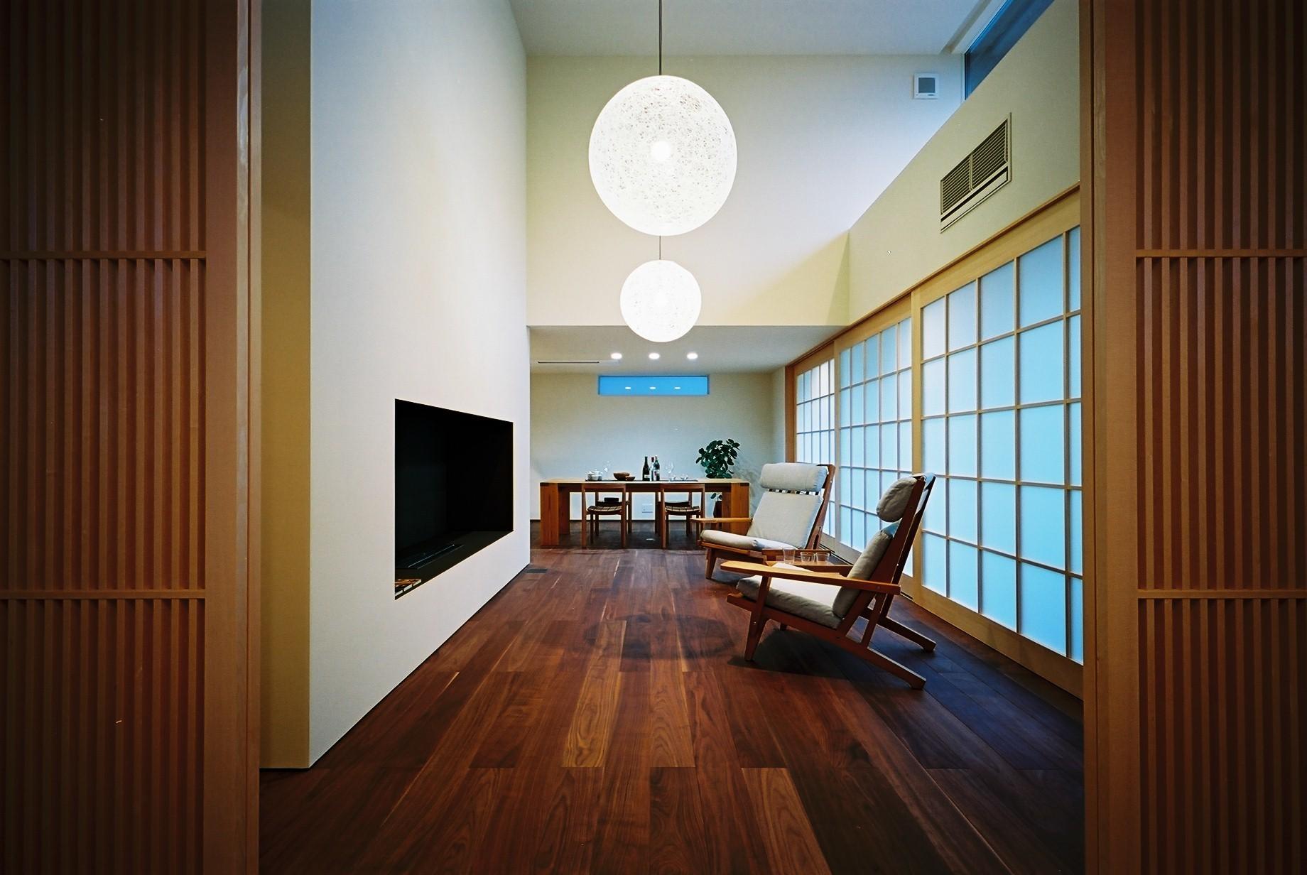 近江八幡の家|Y houseの建築事例写真