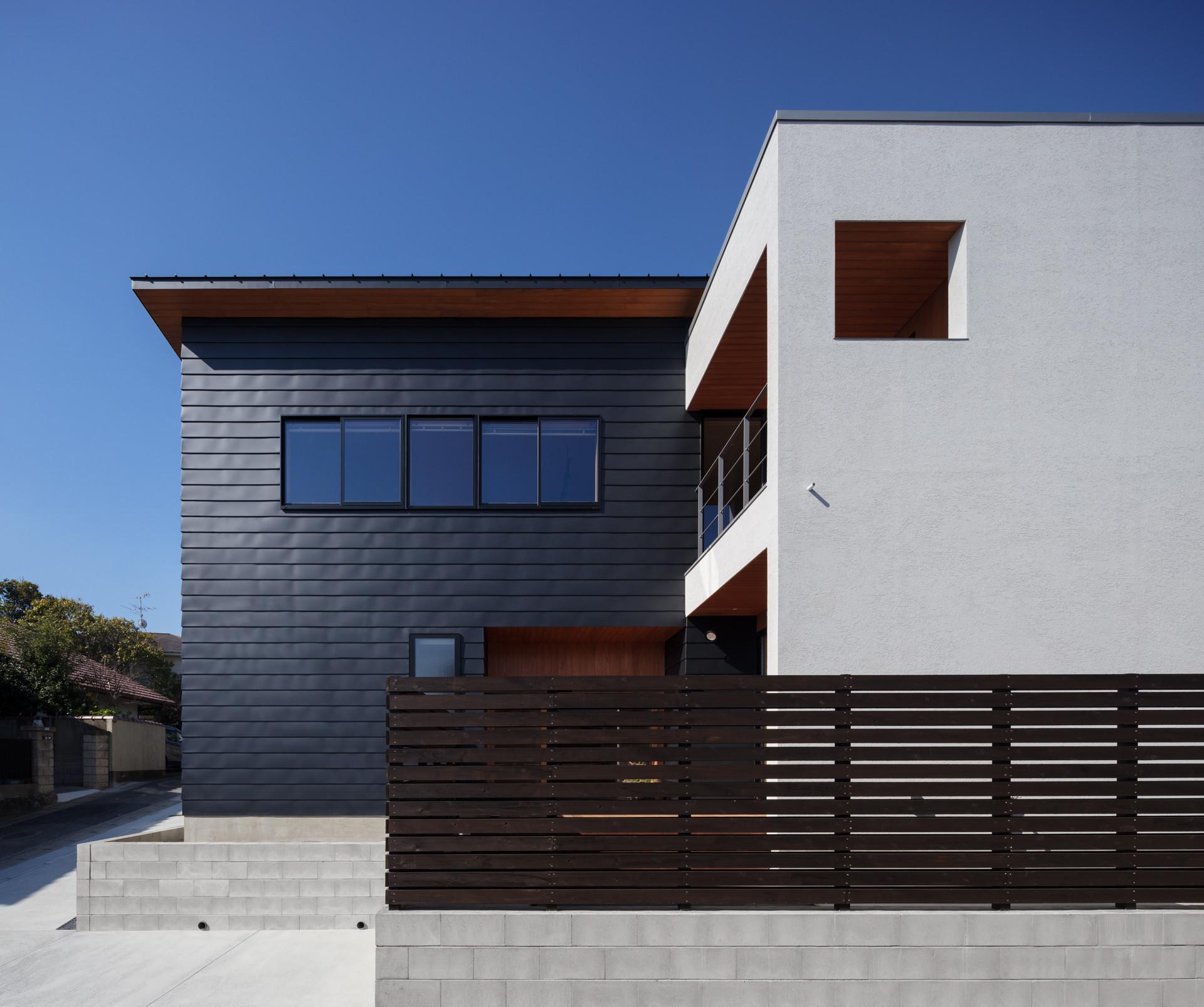若久の家の建築事例写真