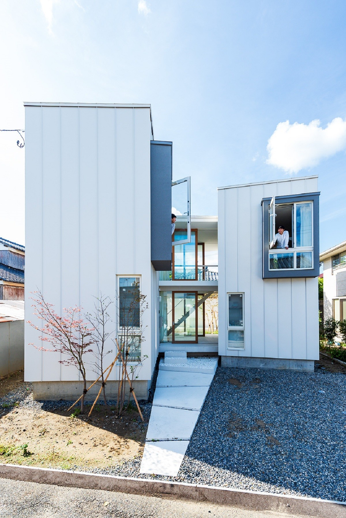 su houseの建築事例写真