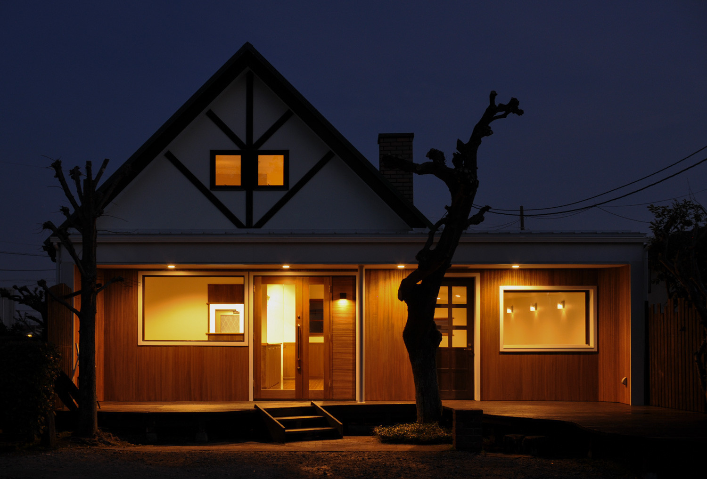 【リノベーション】レストラン/キッチン HAMA 2号店の建築事例写真