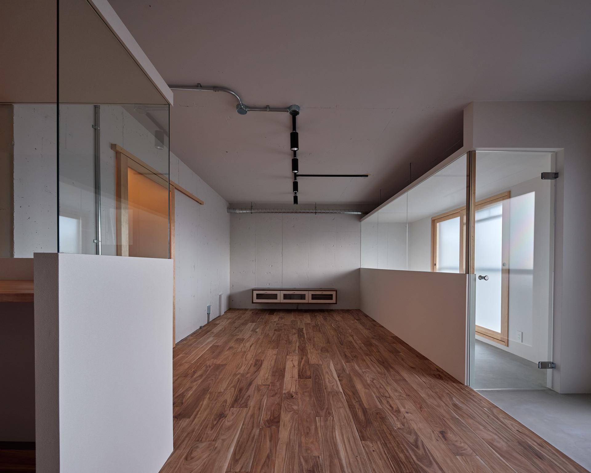 エタチの家の建築事例写真
