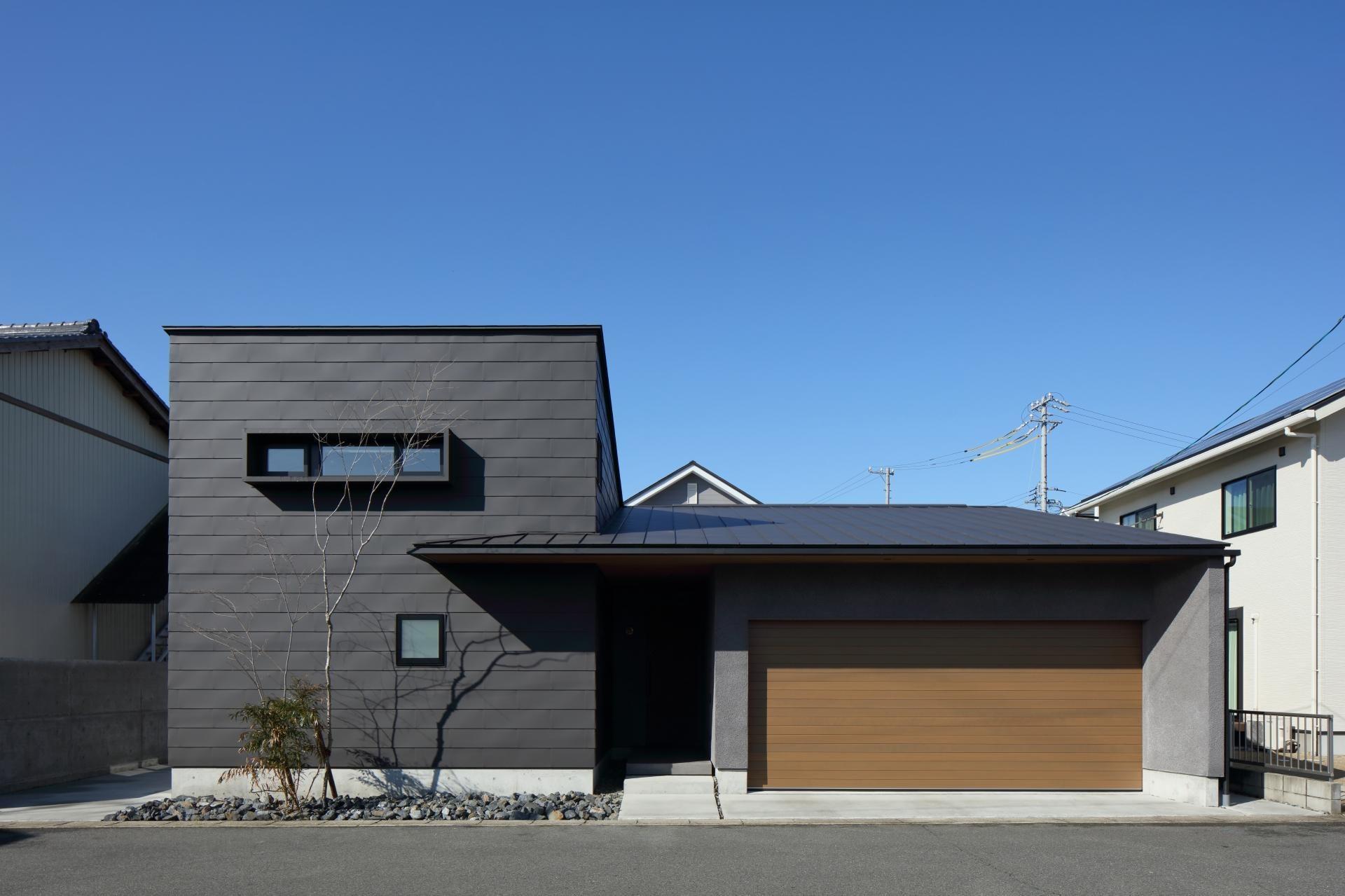 川合の家の建築事例写真