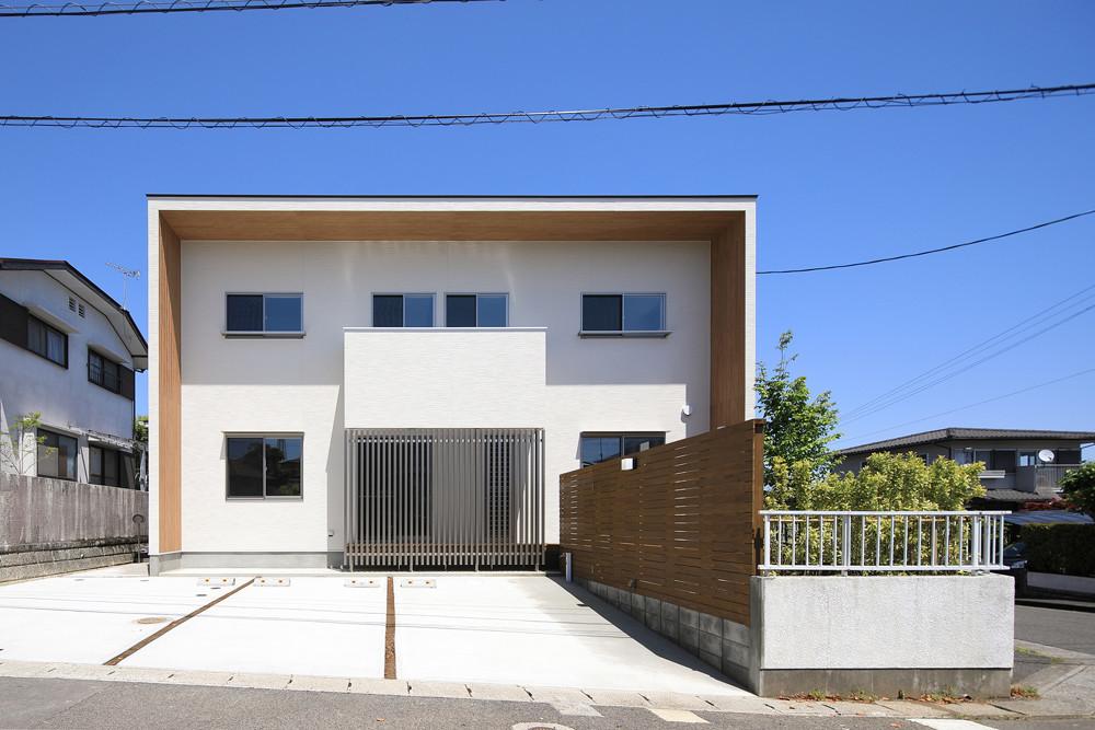 House-MKWTの建築事例写真