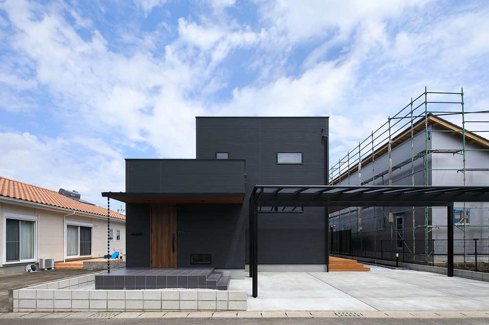 House-J-TMNの建築事例写真