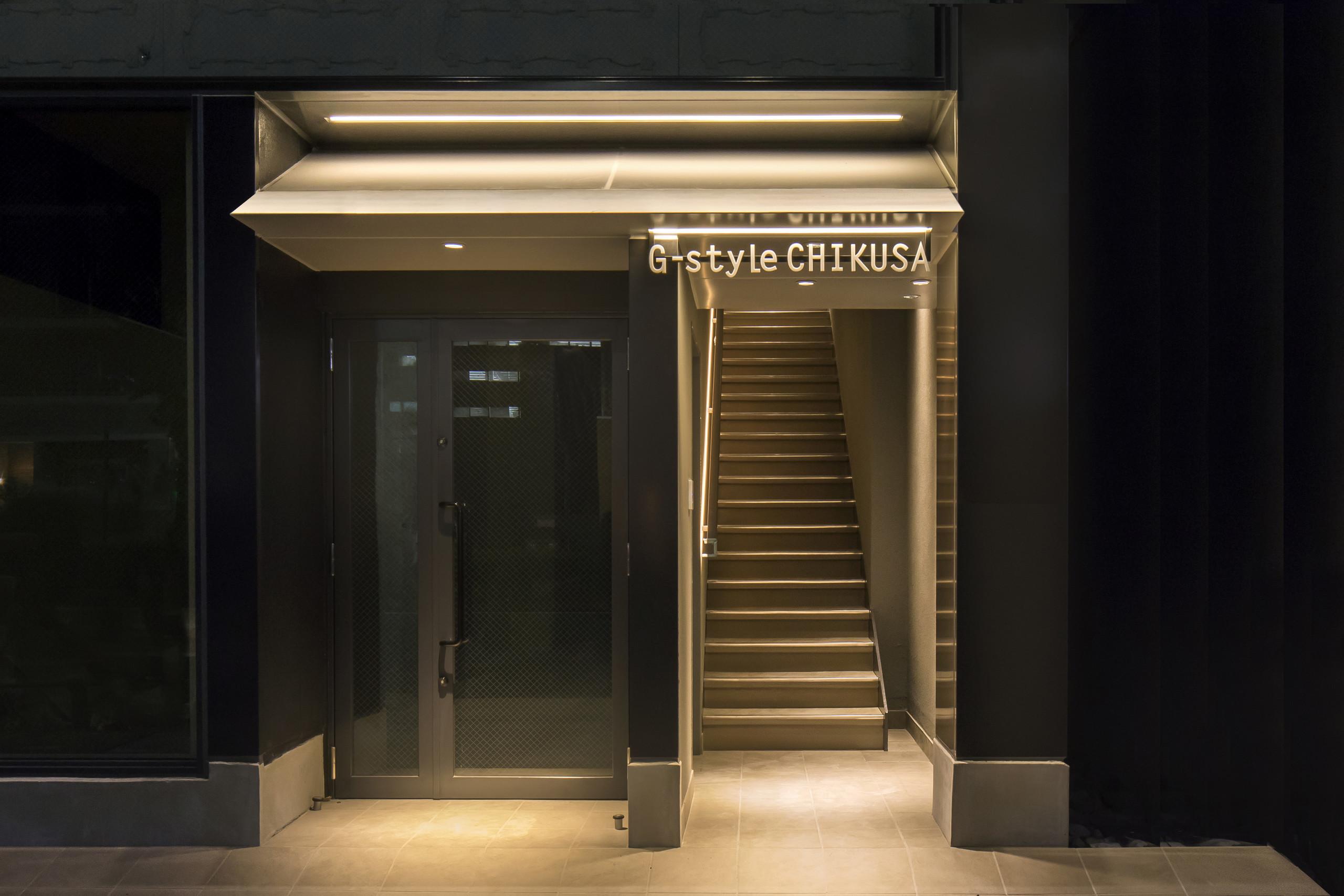 G1bld  chikusaの建築事例写真