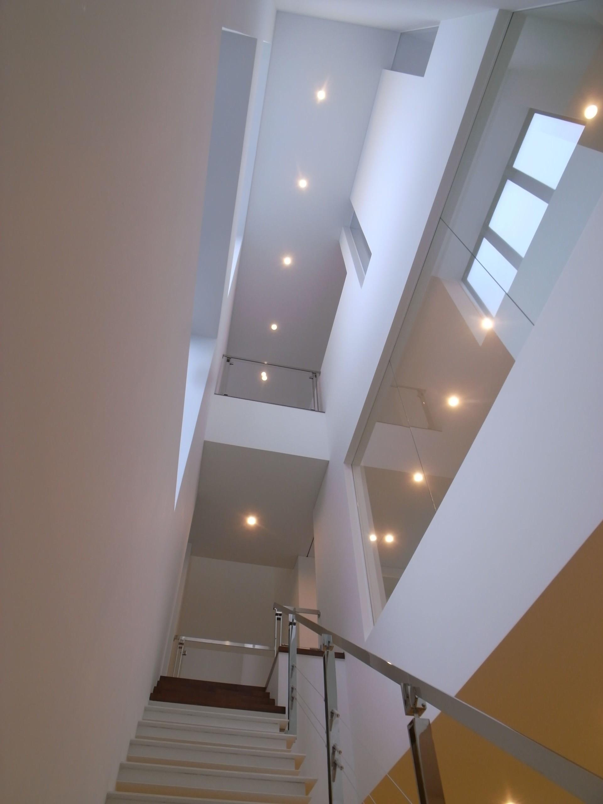リノベーション住宅の建築事例写真