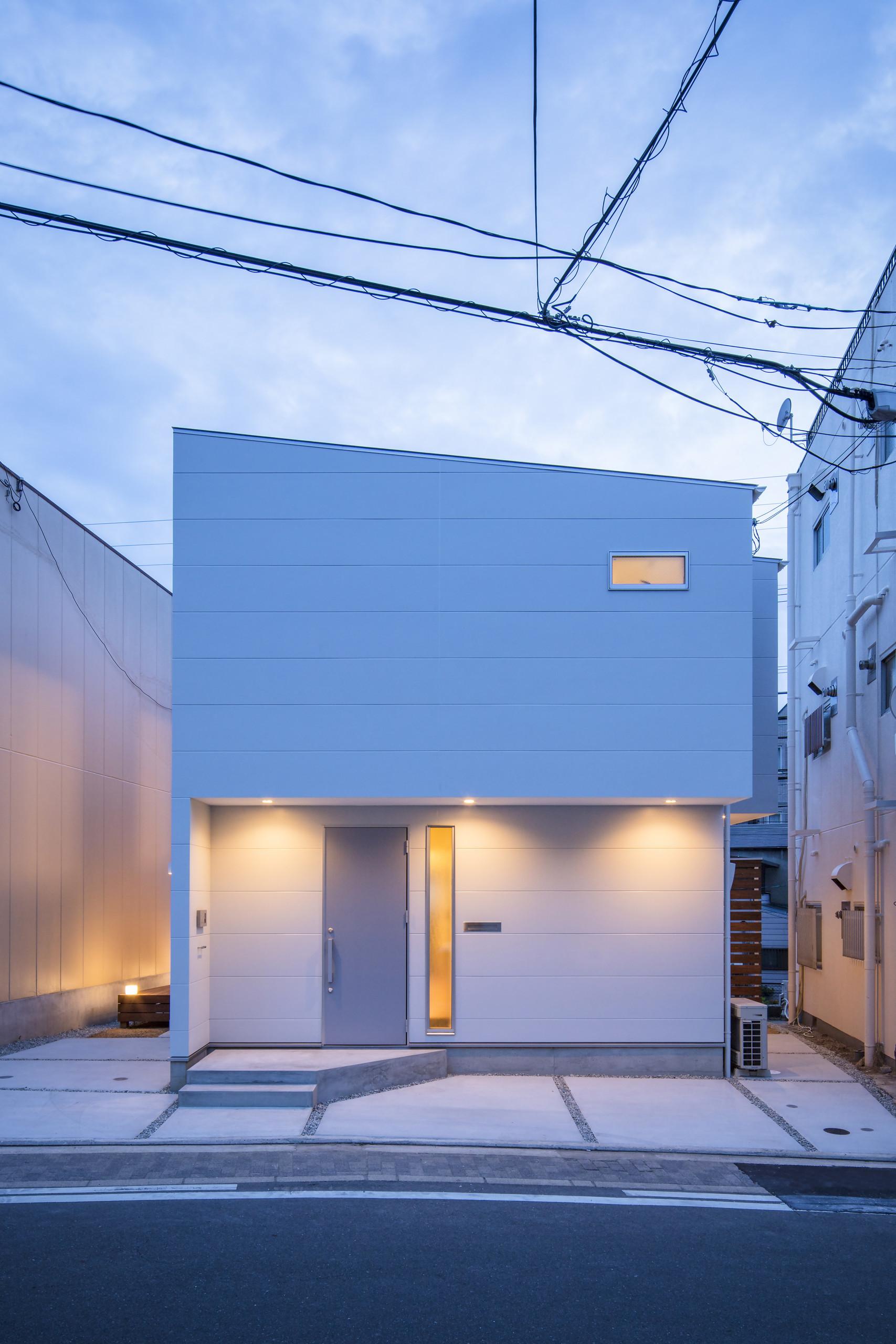 堺区の家2の建築事例写真