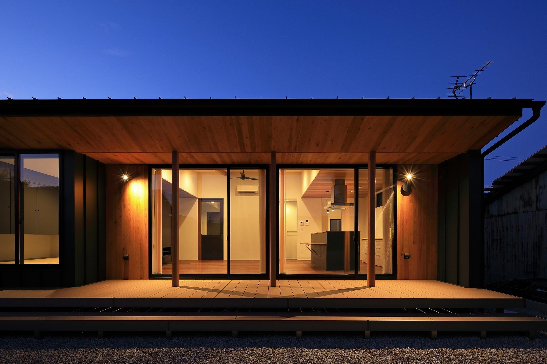高鍋町の家(児湯郡)の建築事例写真