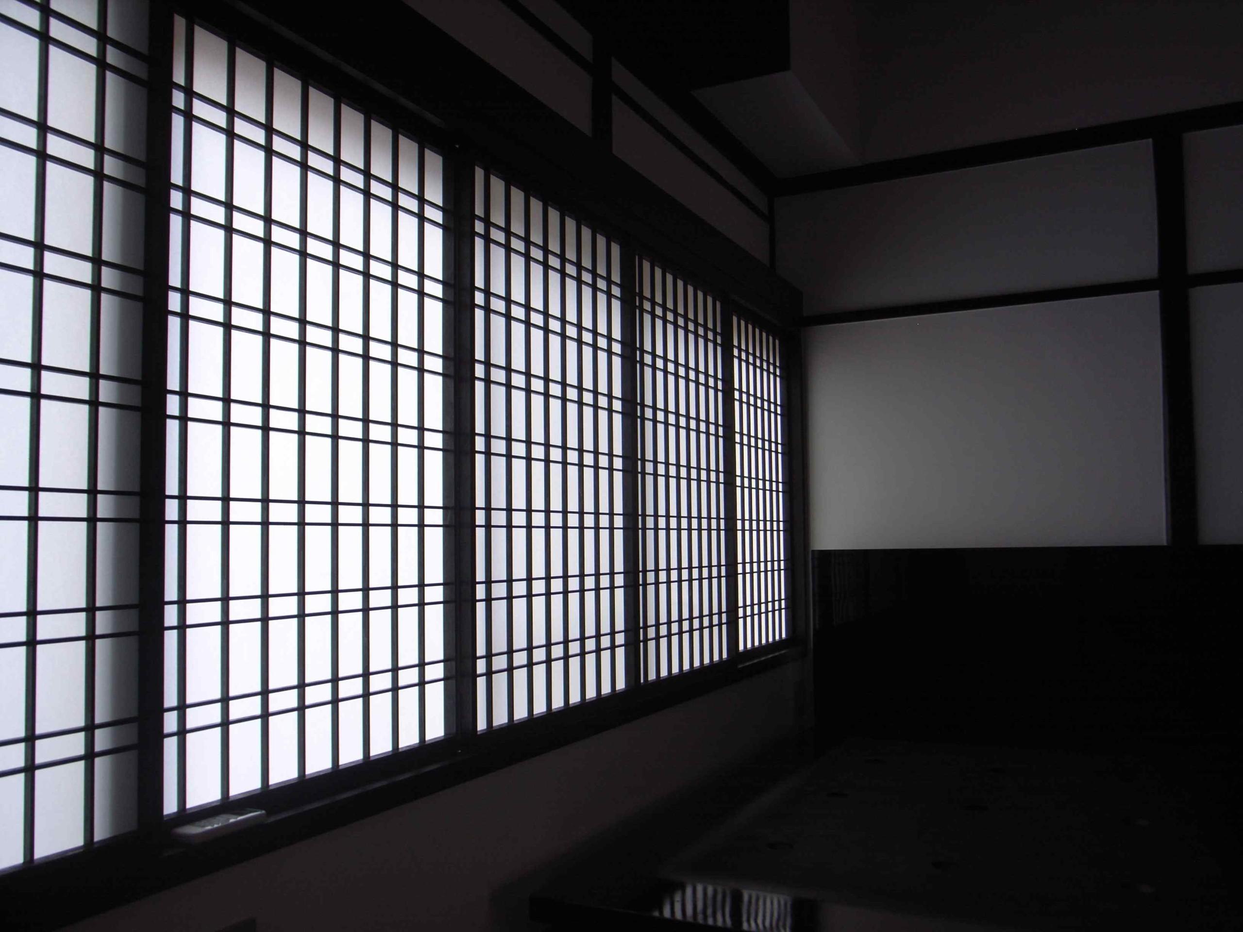 古民家リノベーション-A -京町家の宿泊施設-の建築事例写真