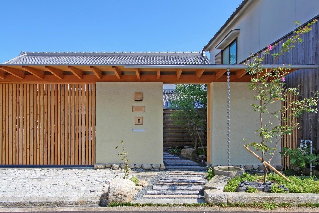 花内の家~古民家リノベーション~の建築事例写真