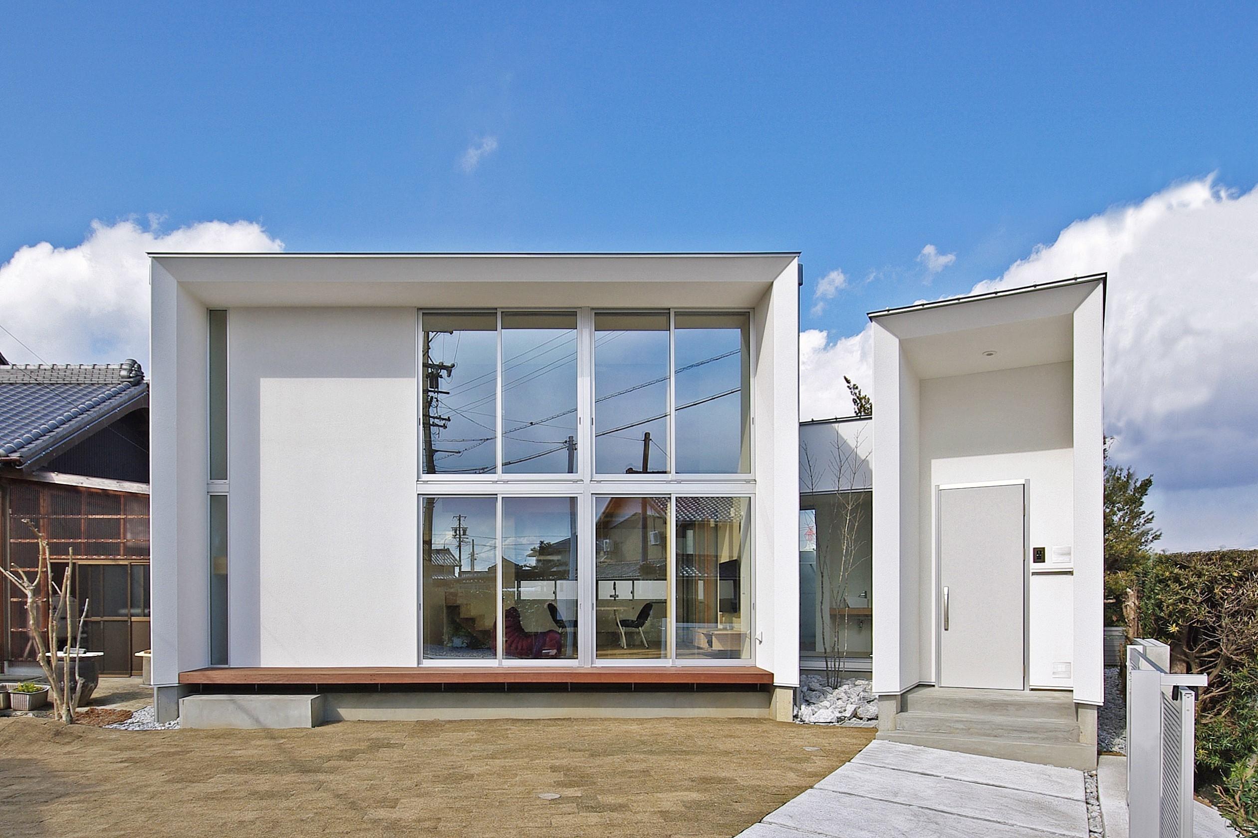小島の家-kojimaの建築事例写真