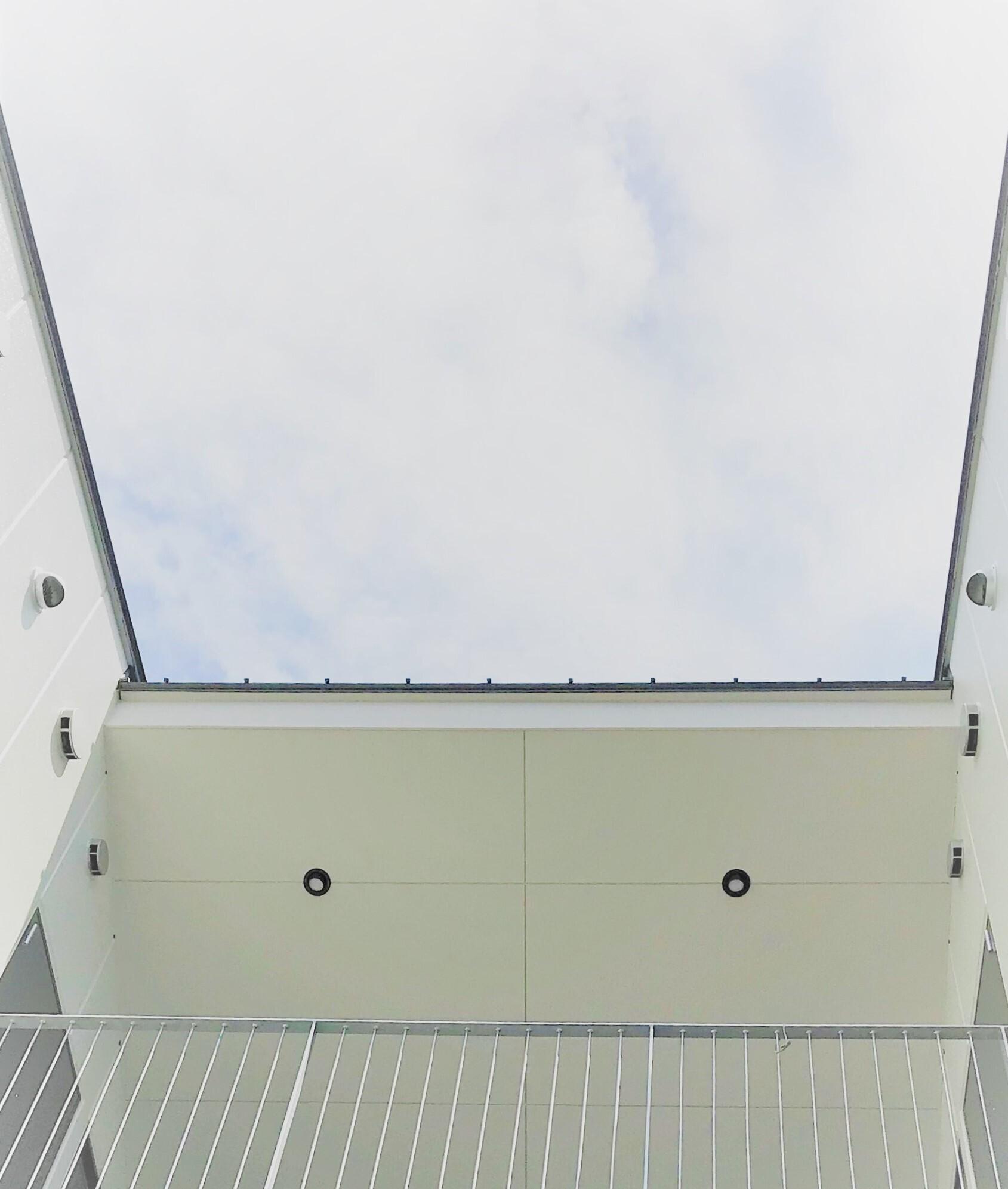 Combine-Apartment houseの建築事例写真