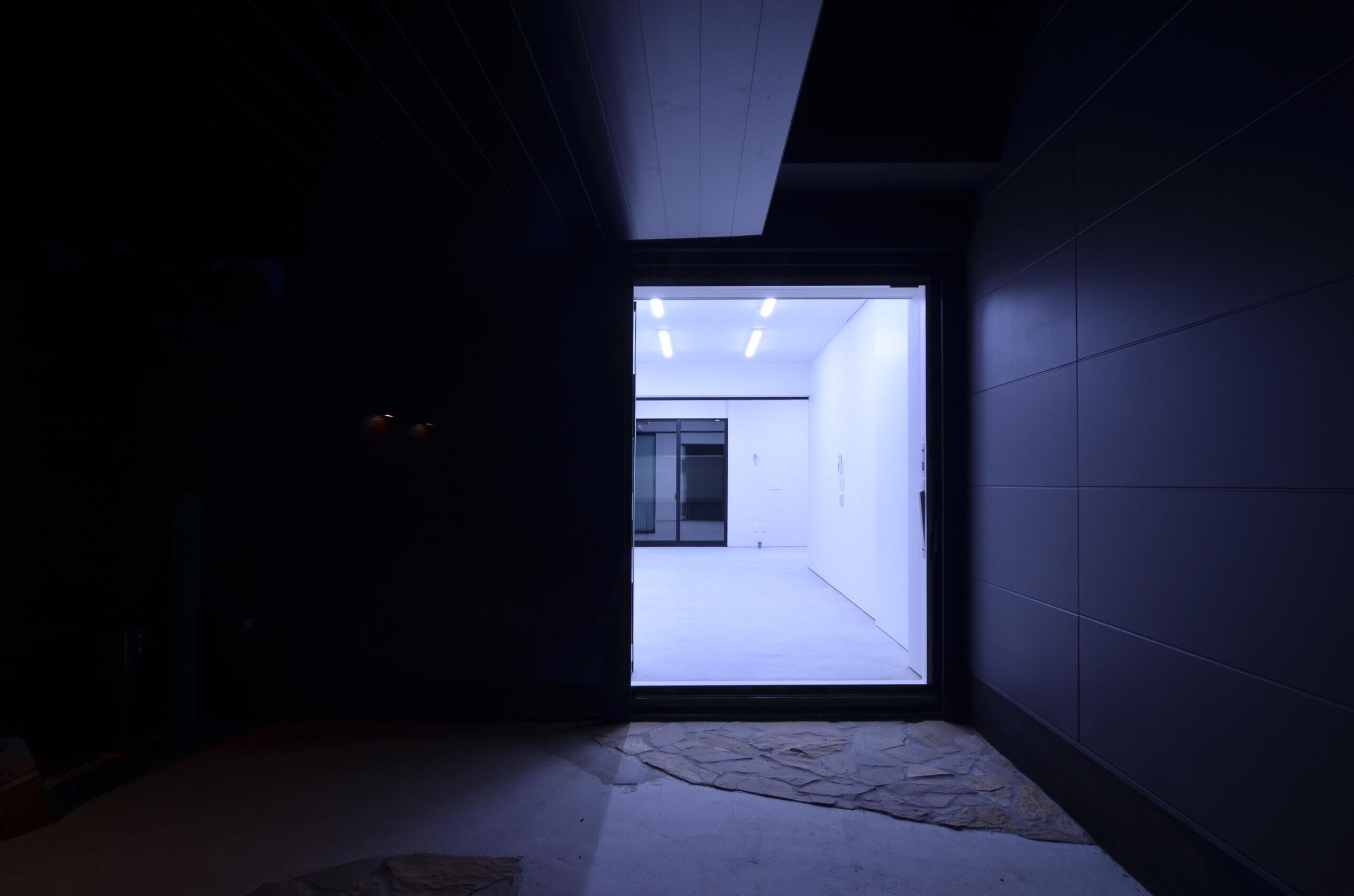 House in Ashiya PJの建築事例写真