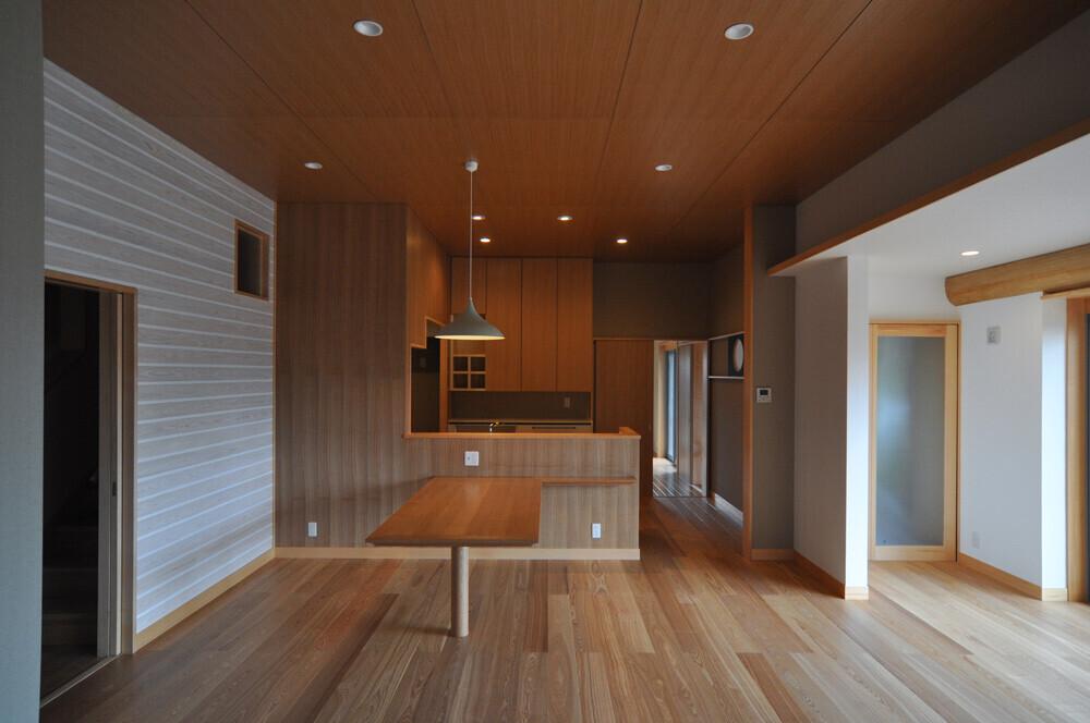 【リノベーション】築40年 入母屋 日本家屋の建築事例写真