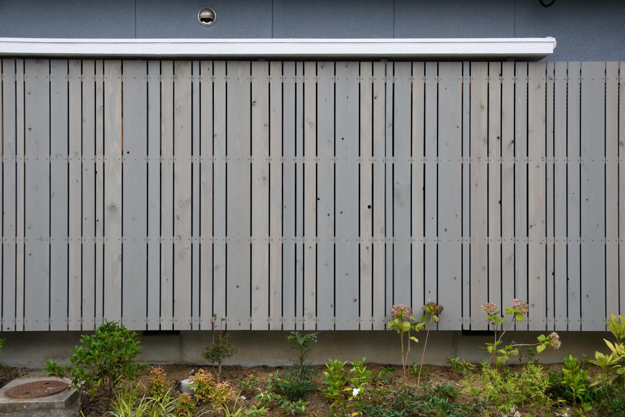 Le grisの建築事例写真