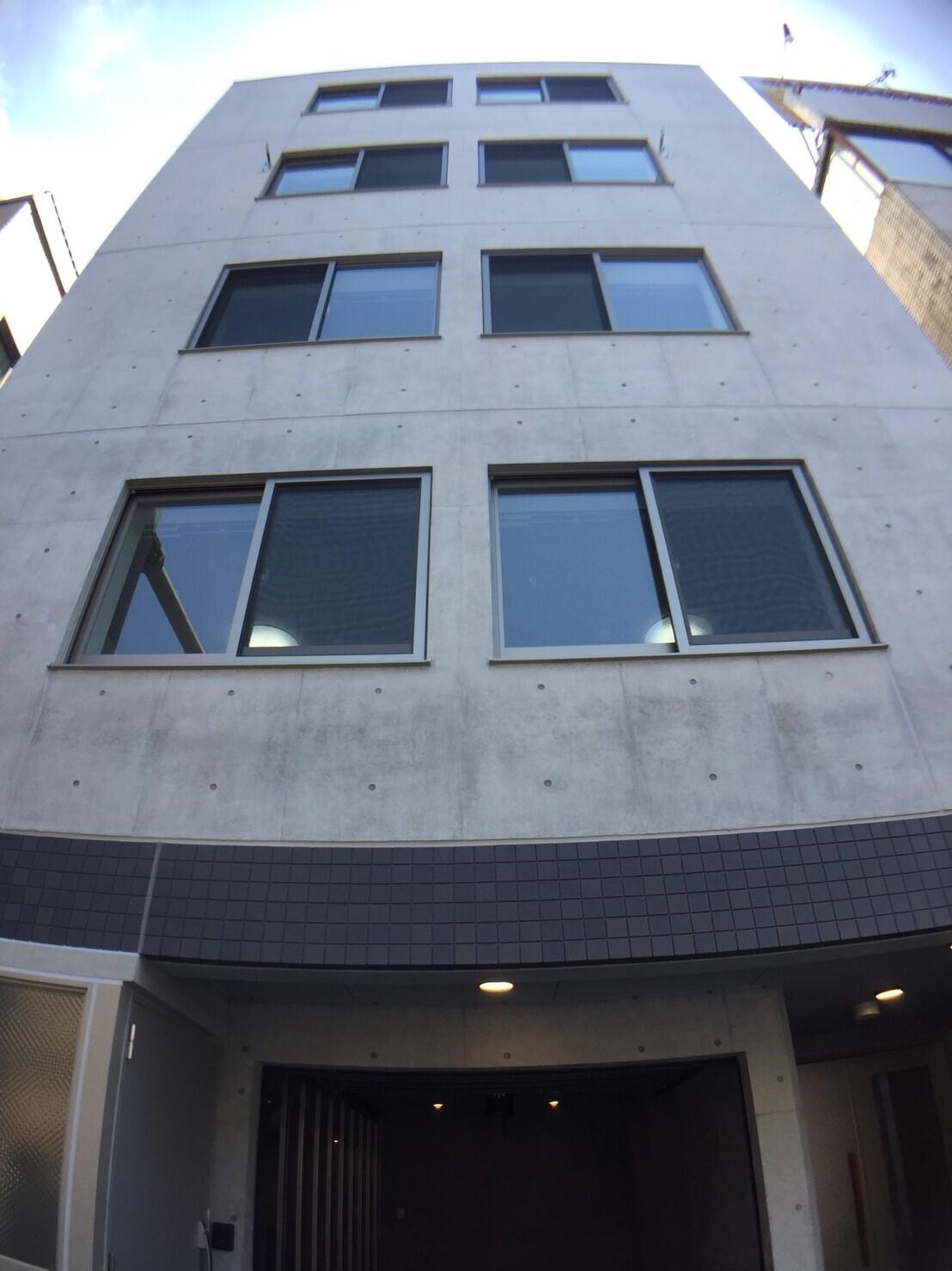江戸川区平井五丁目の建築事例写真